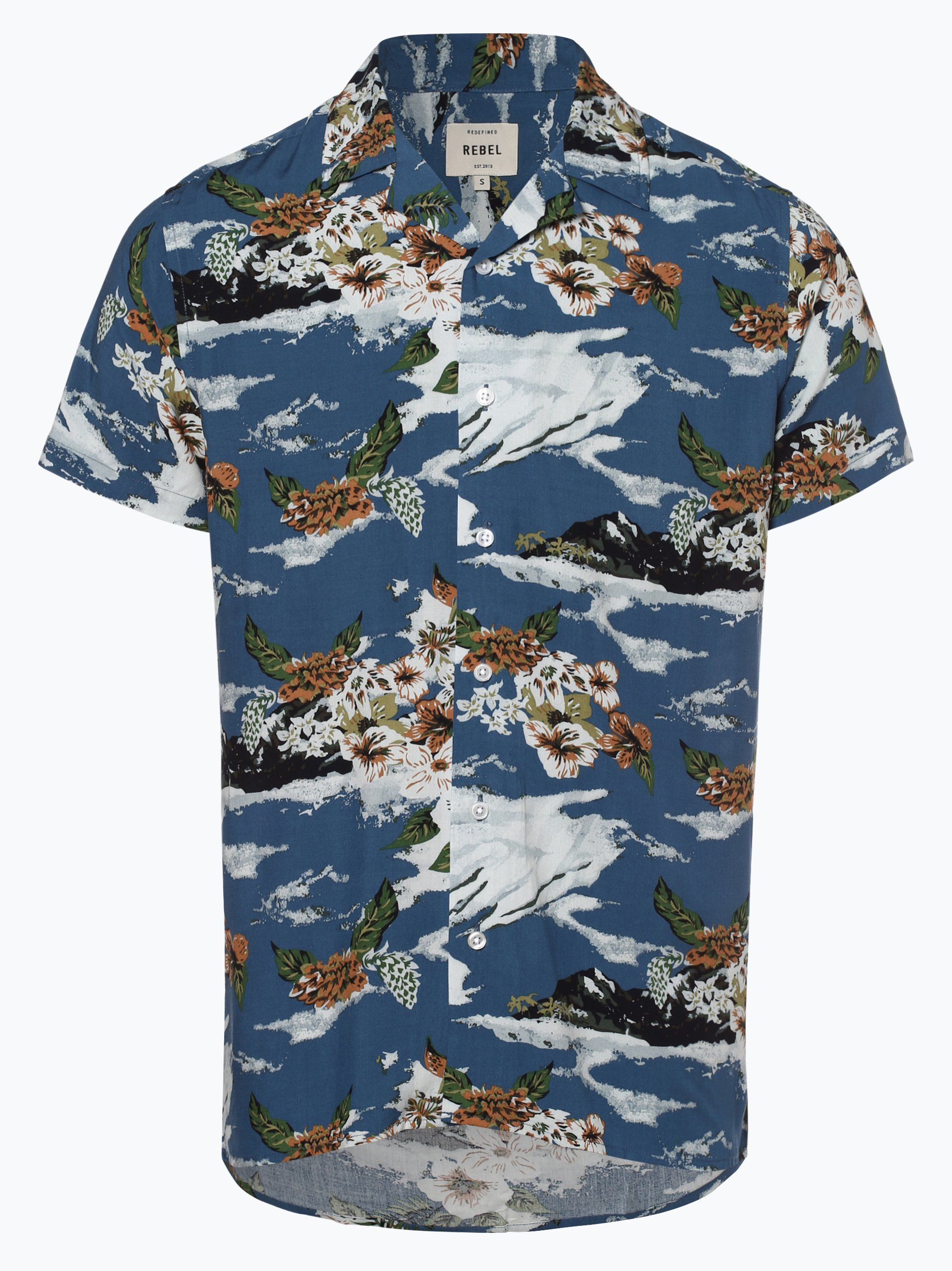 Redefined Rebel Koszula męska – Robert