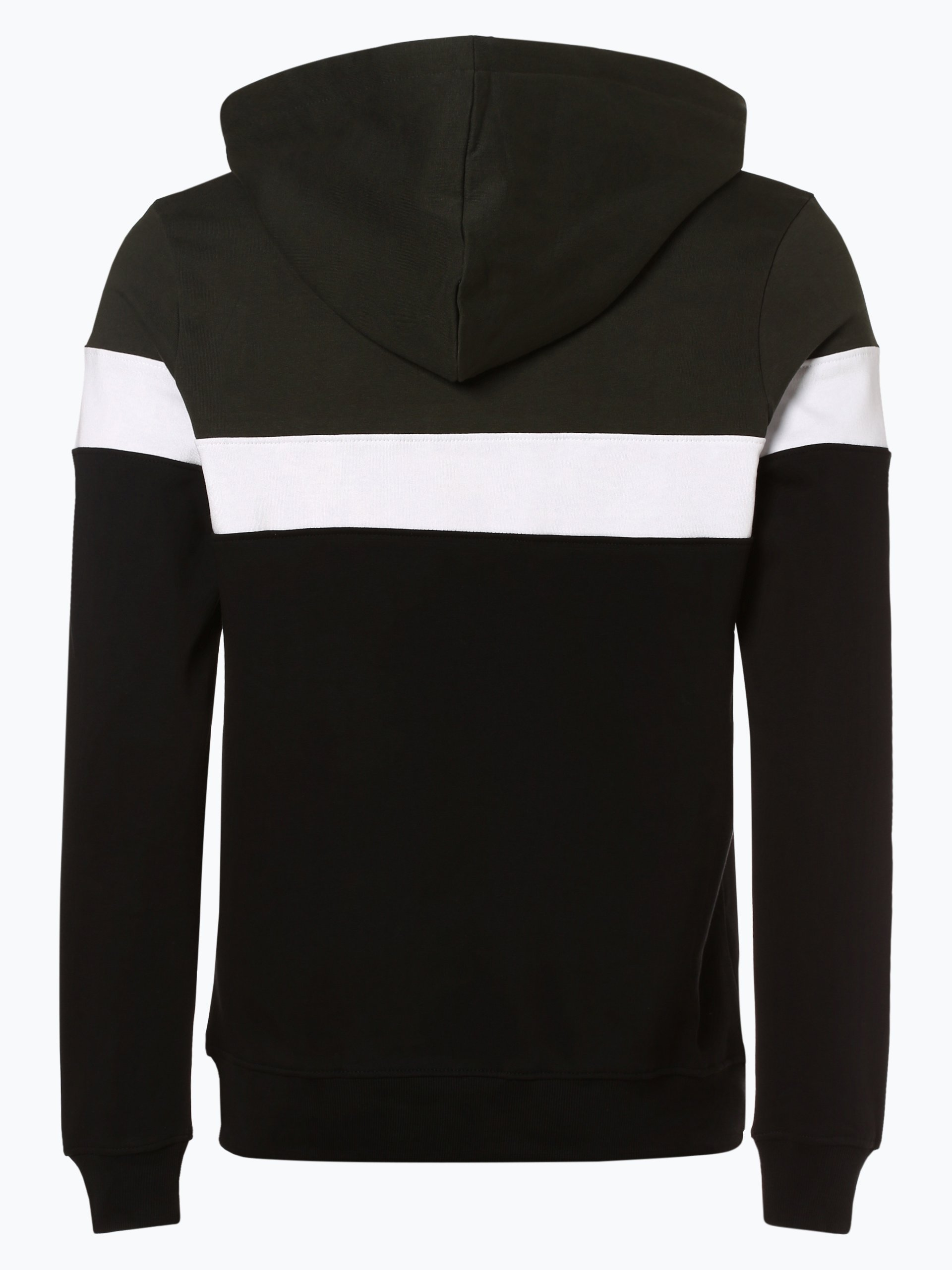 Redefined Rebel Męska bluza nierozpinana – Wigman