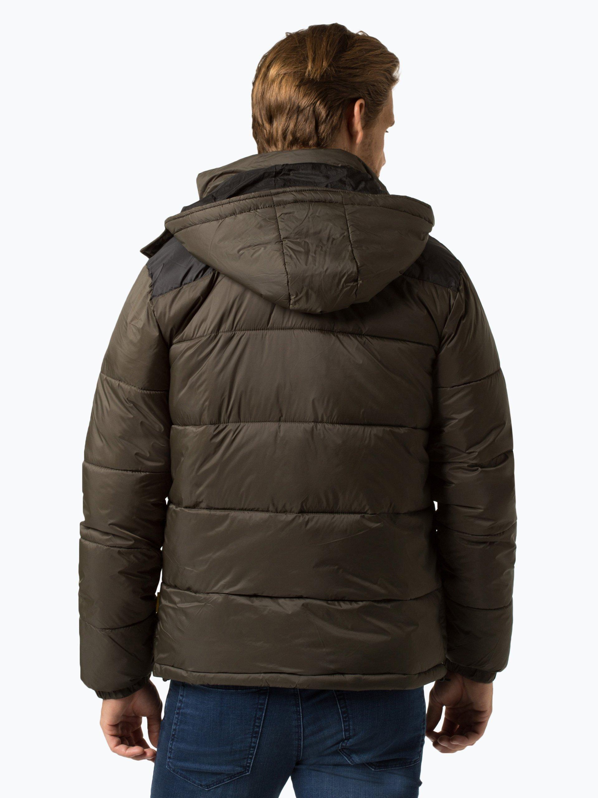 Redefined Rebel Męska kurtka pikowana – Alexis