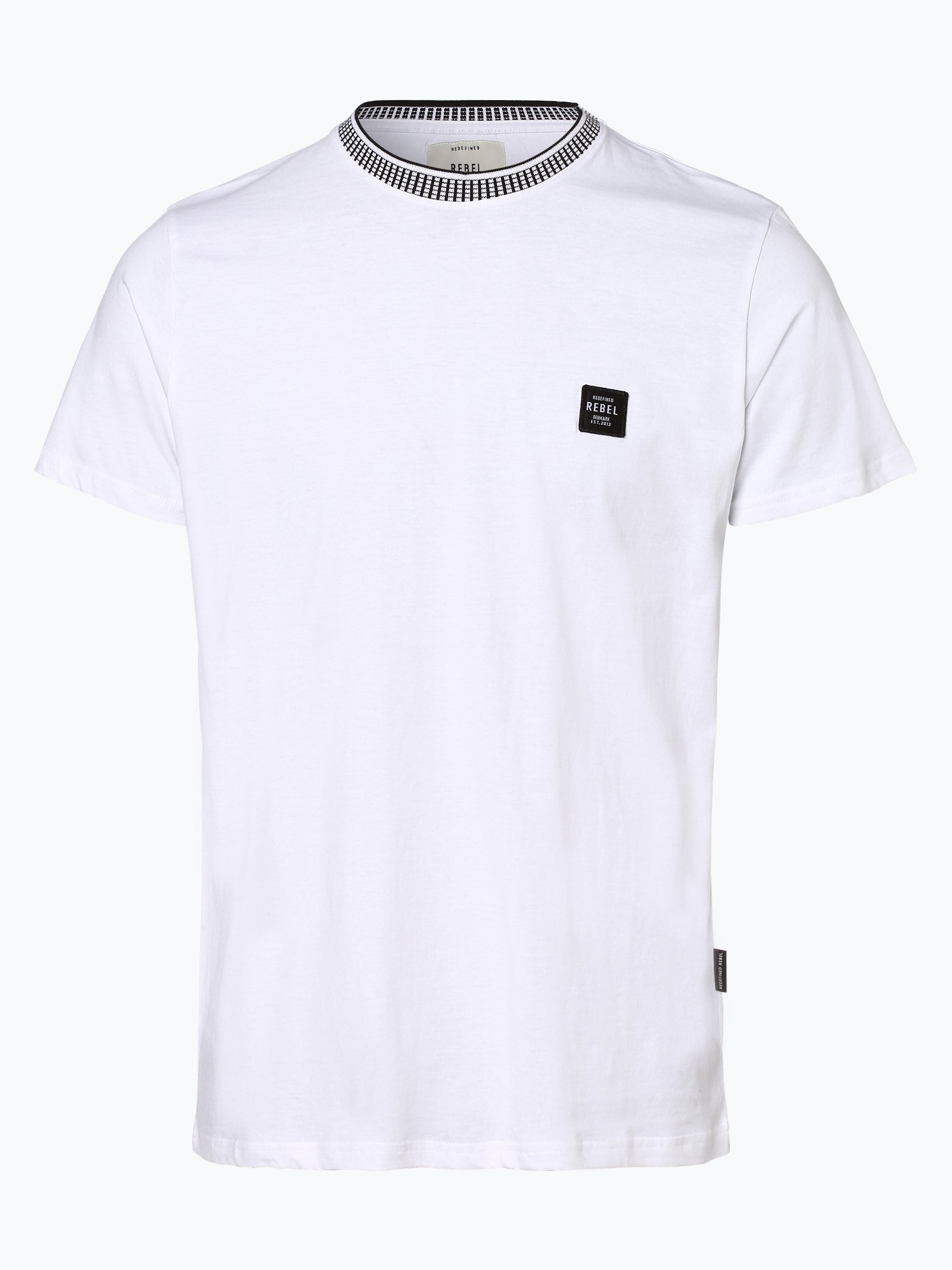 Redefined Rebel T-shirt męski – Castle