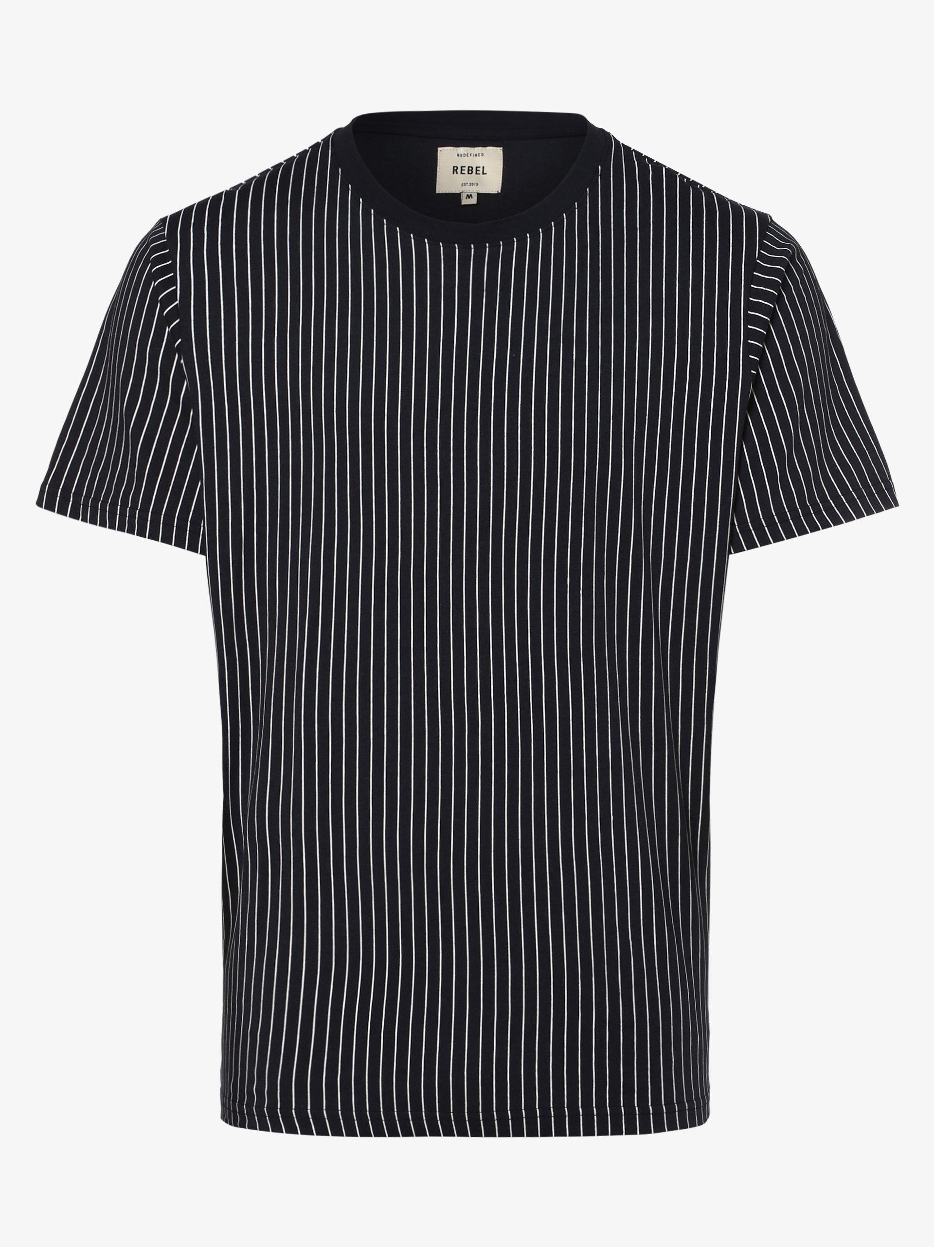 Redefined Rebel T-shirt męski – RRPeter