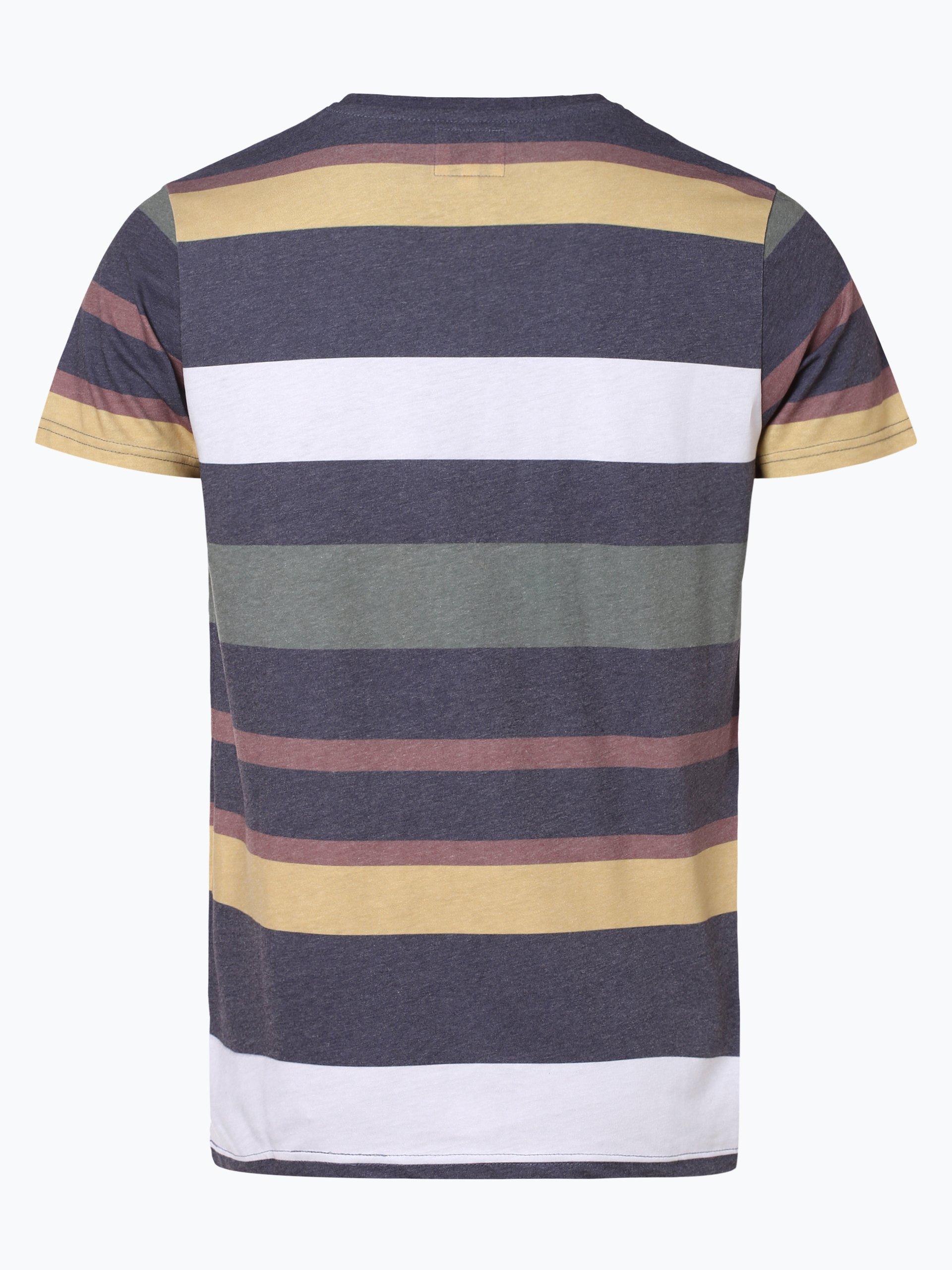 Redefined Rebel T-shirt męski – Rune