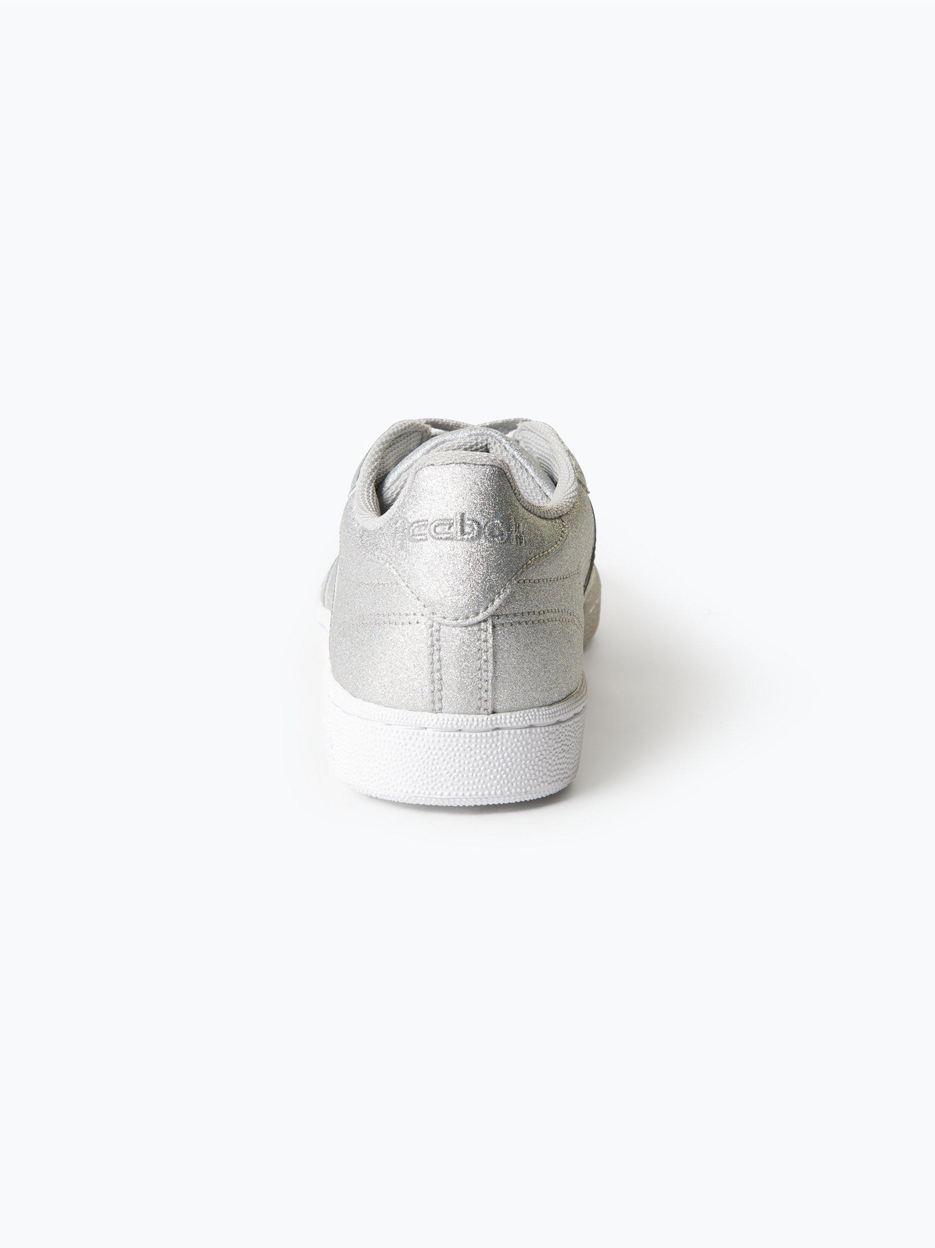 Reebok Damen Sneaker in Leder-Optik