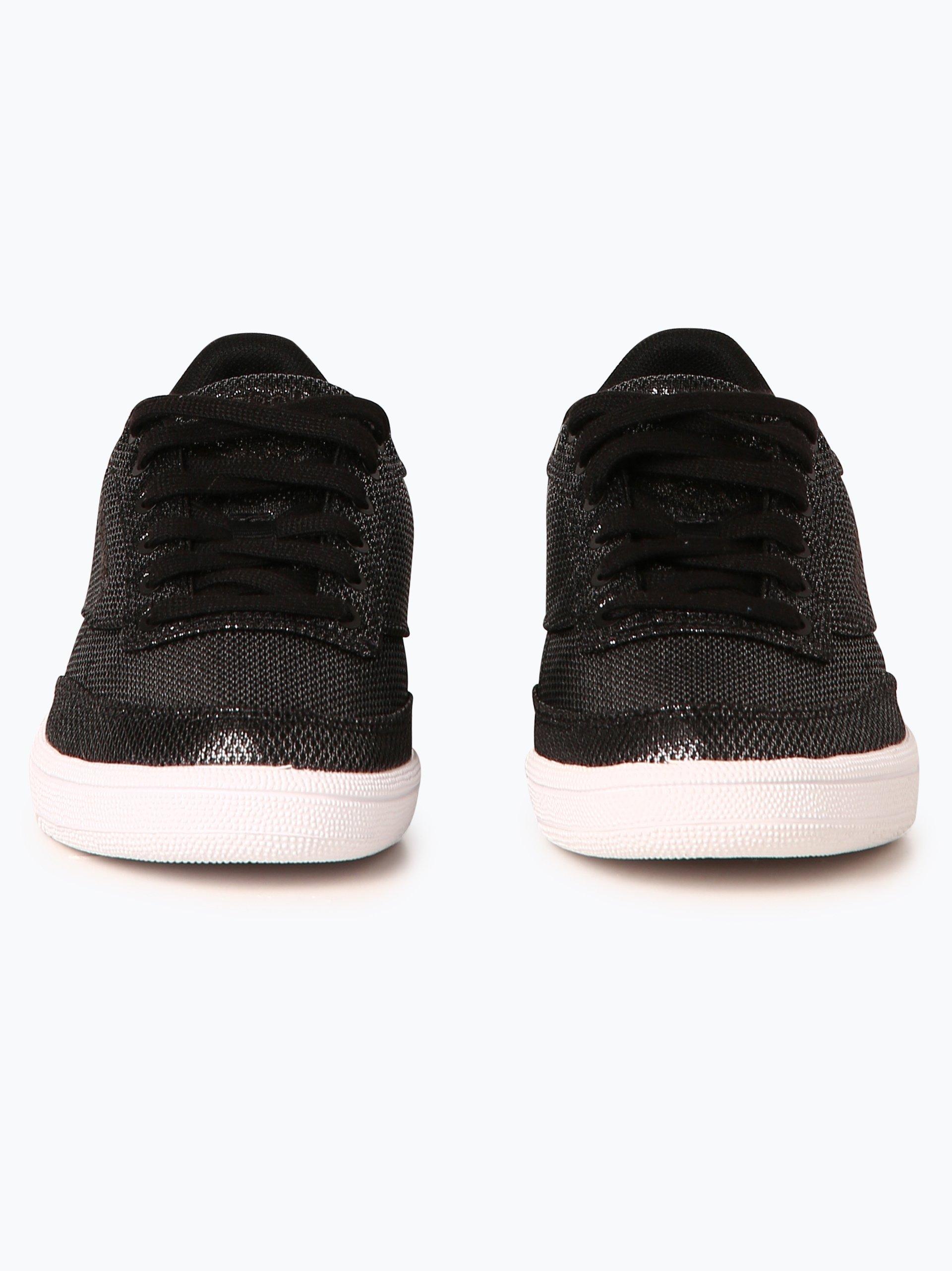 reebok damen sneaker schwarz uni online kaufen peek und. Black Bedroom Furniture Sets. Home Design Ideas