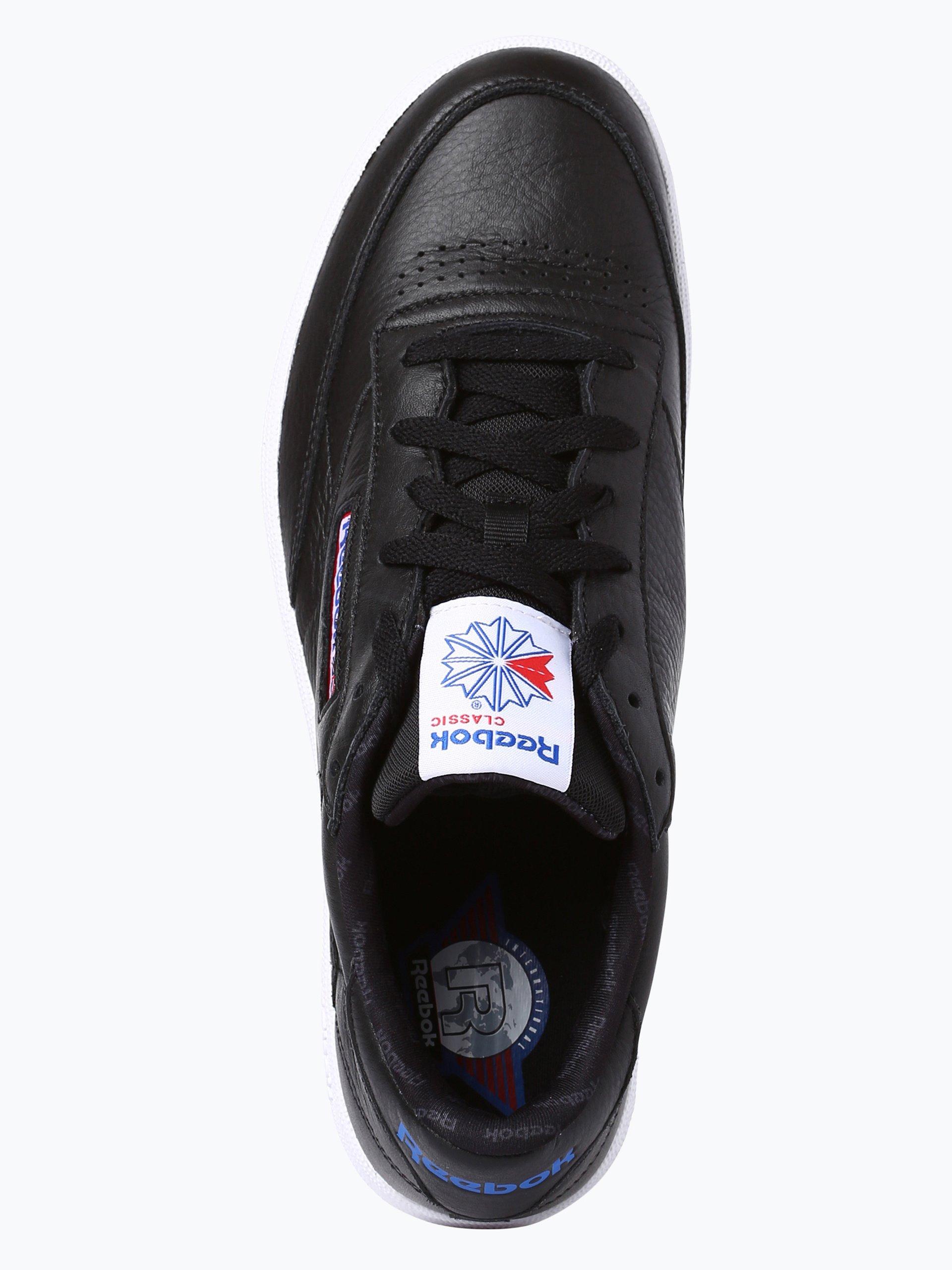 Reebok Herren Sneaker Club C 85 So In Grün 365008 Reebok 268bf73a66
