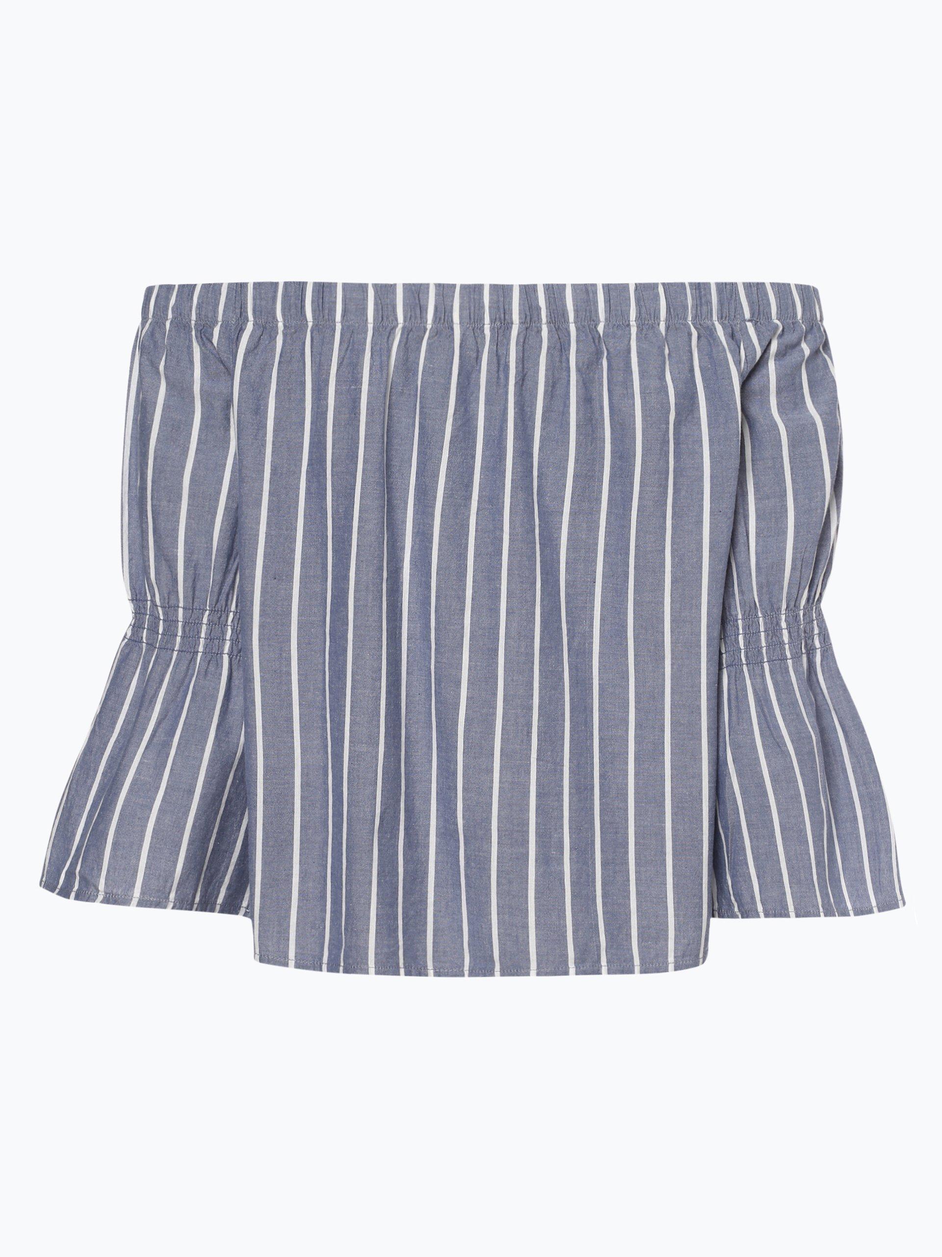 Review Damen Bluse