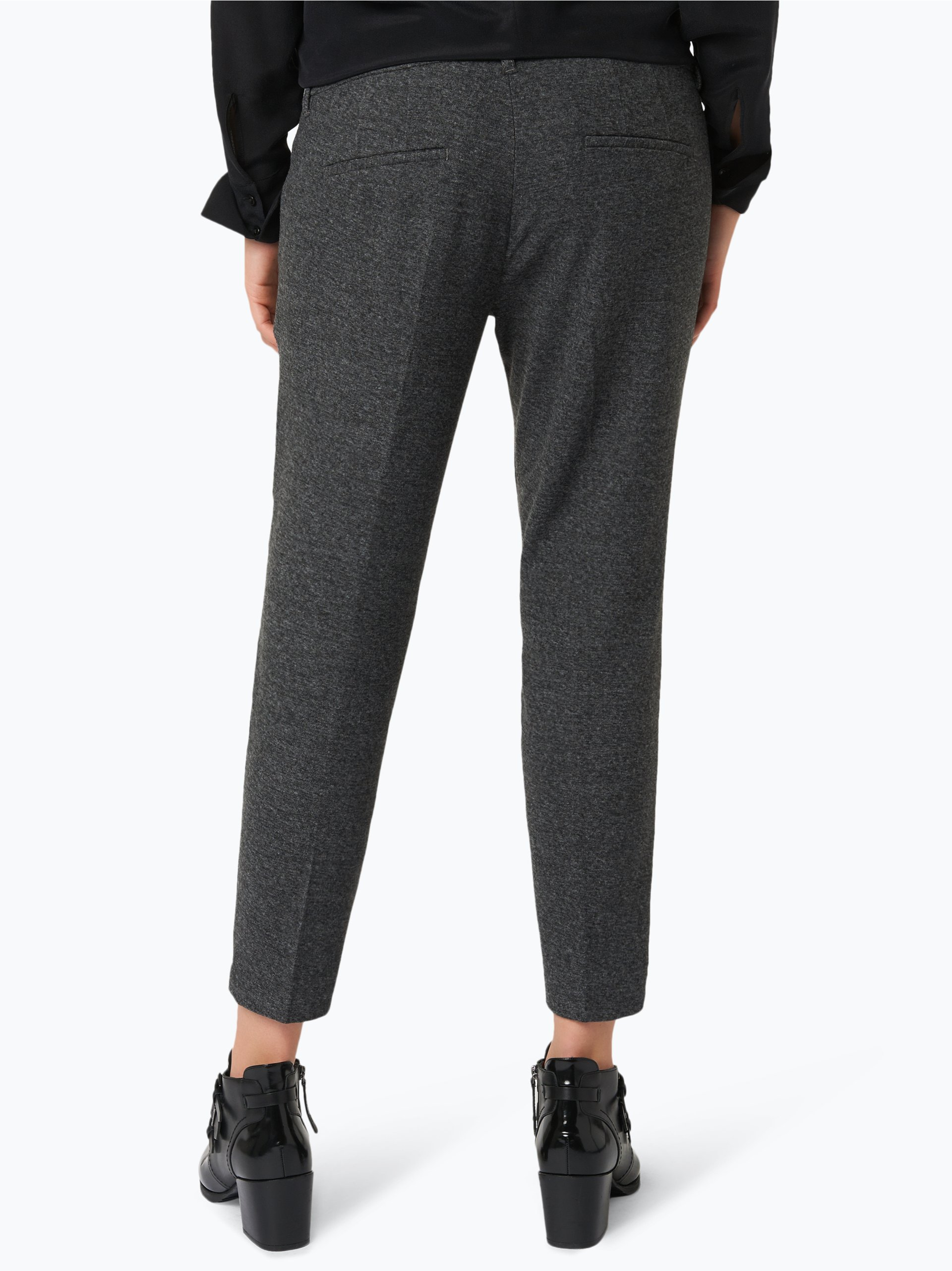 Review Hosen Damen. review damen hose grau uni online kaufen