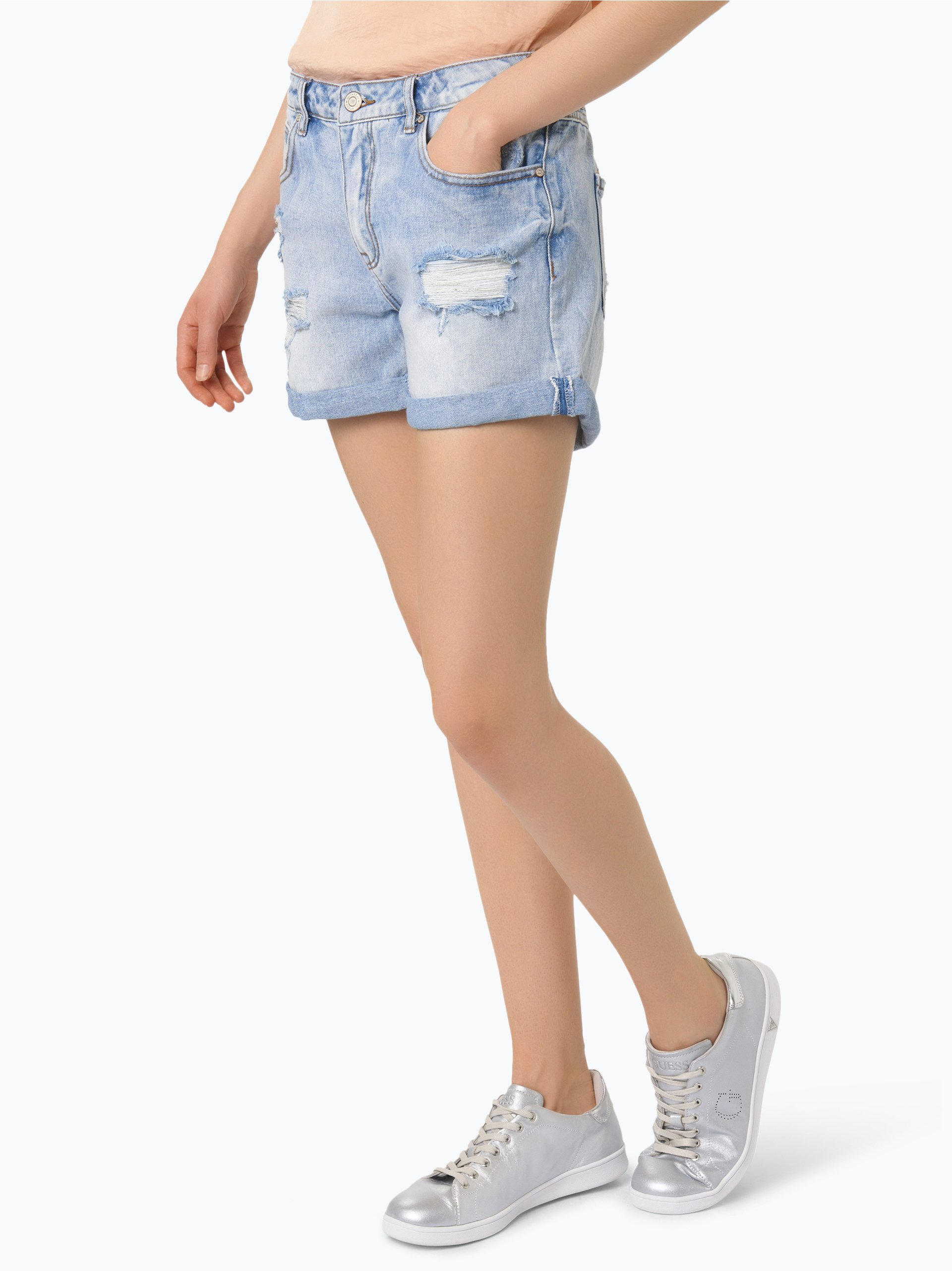 Review Damen Hotpants