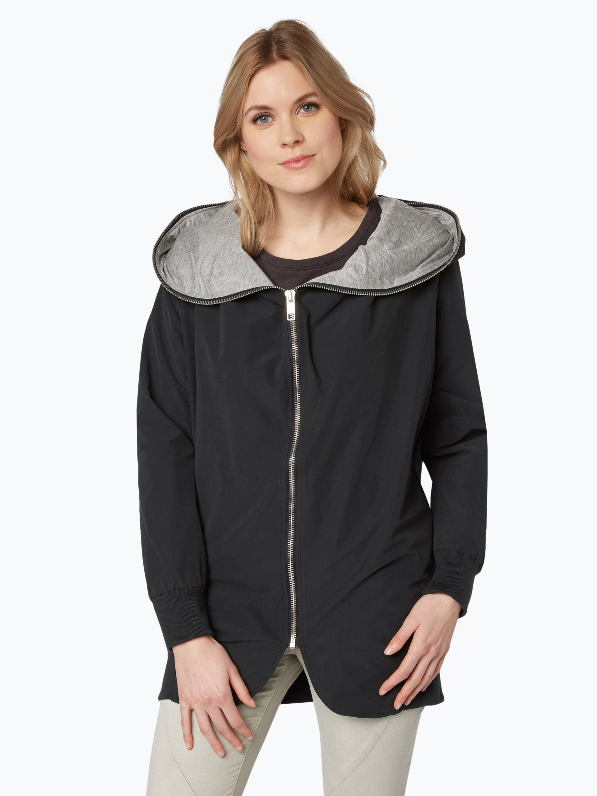Review Damen Jacke
