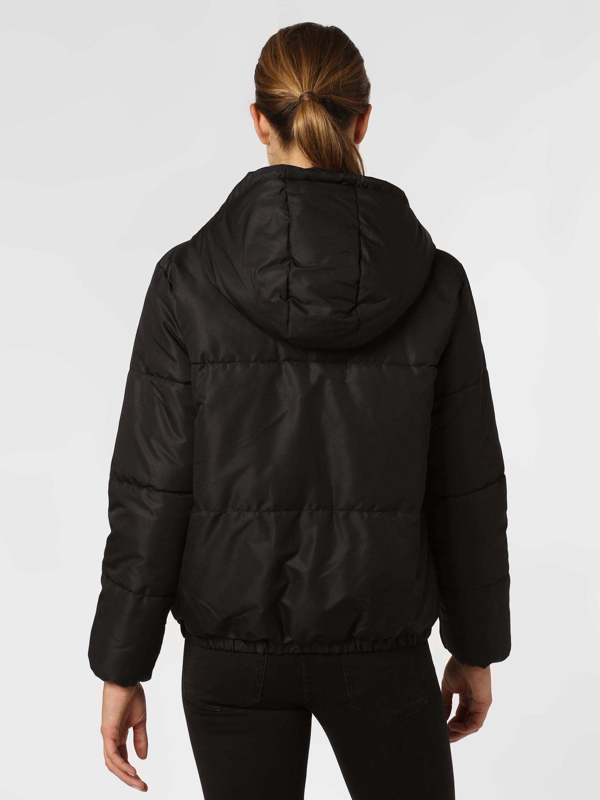 Review Damen Jacke