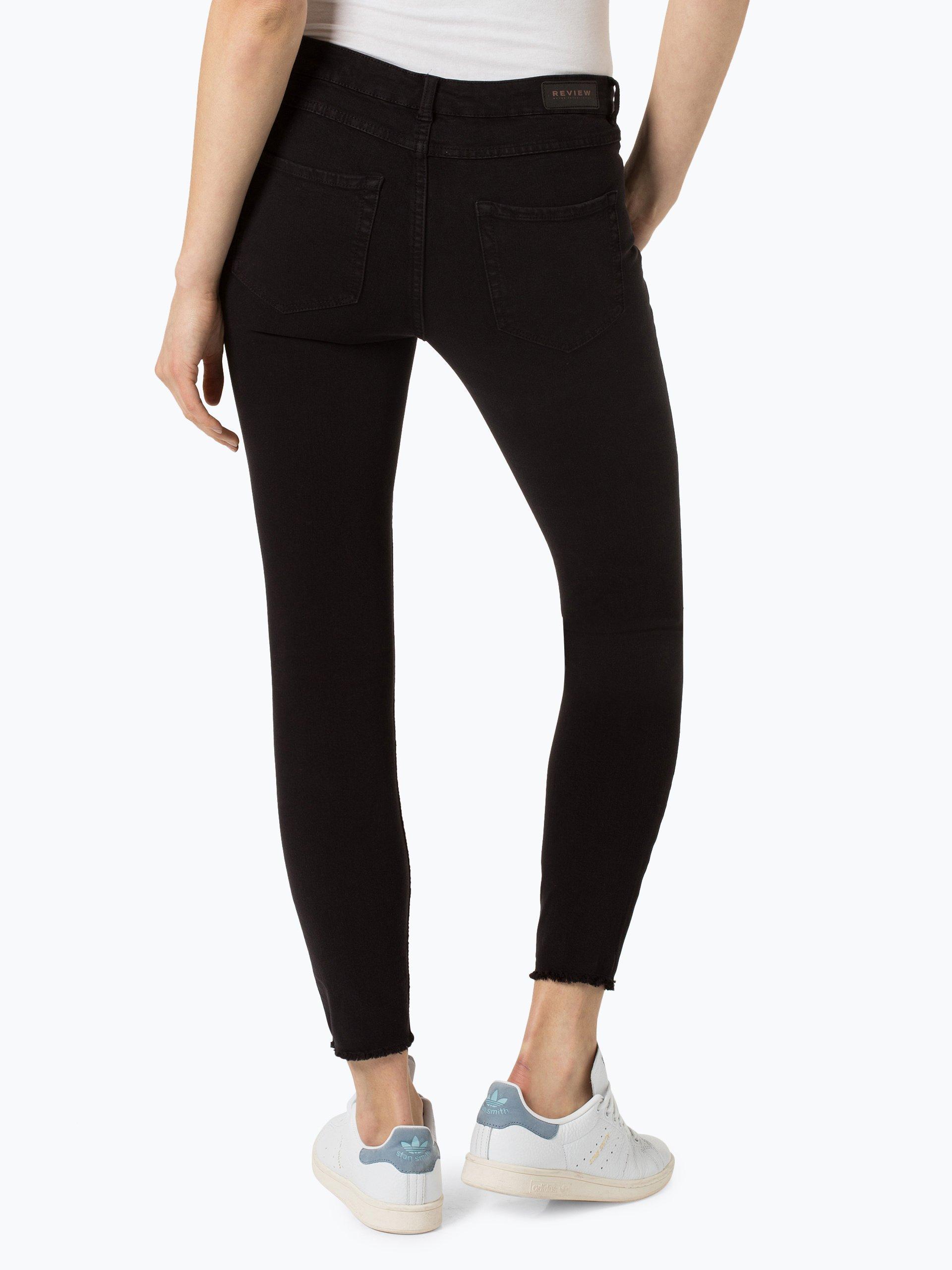 Review Damen Jeans - Minnie Skinny