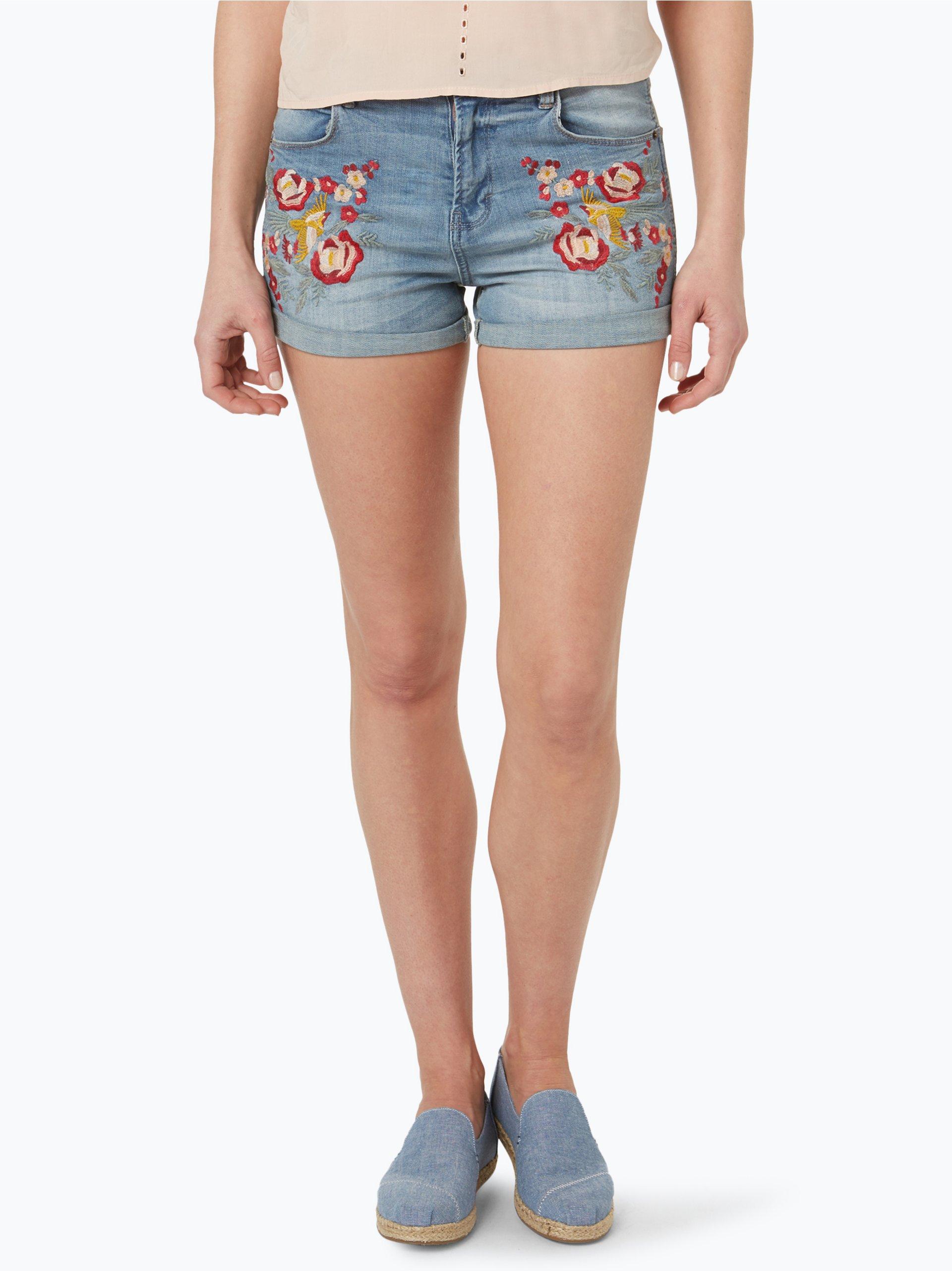 review damen jeans shorts 2 online kaufen peek und cloppenburg de. Black Bedroom Furniture Sets. Home Design Ideas