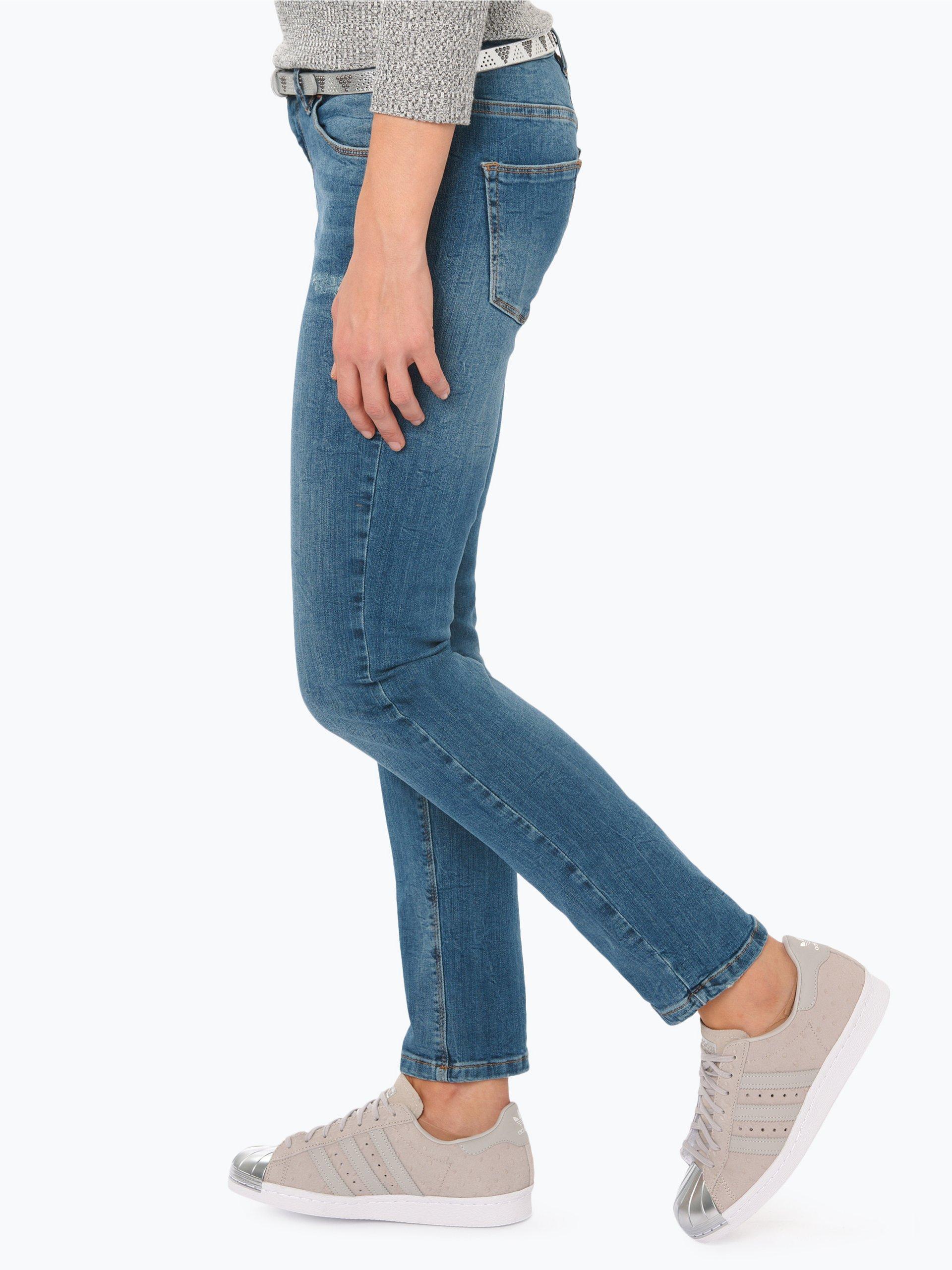 review damen jeans susi slim online kaufen vangraaf com. Black Bedroom Furniture Sets. Home Design Ideas