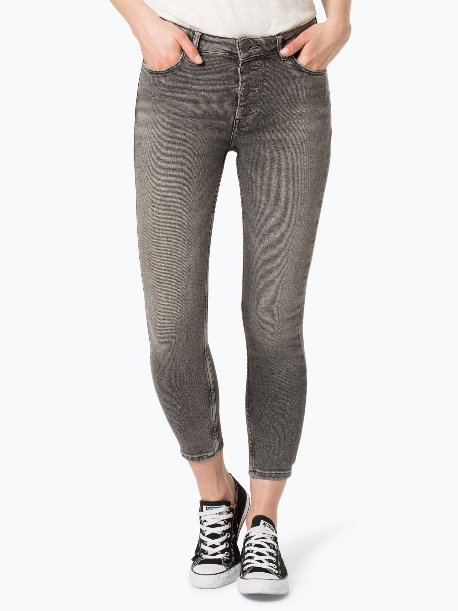 Review Damen Jeans