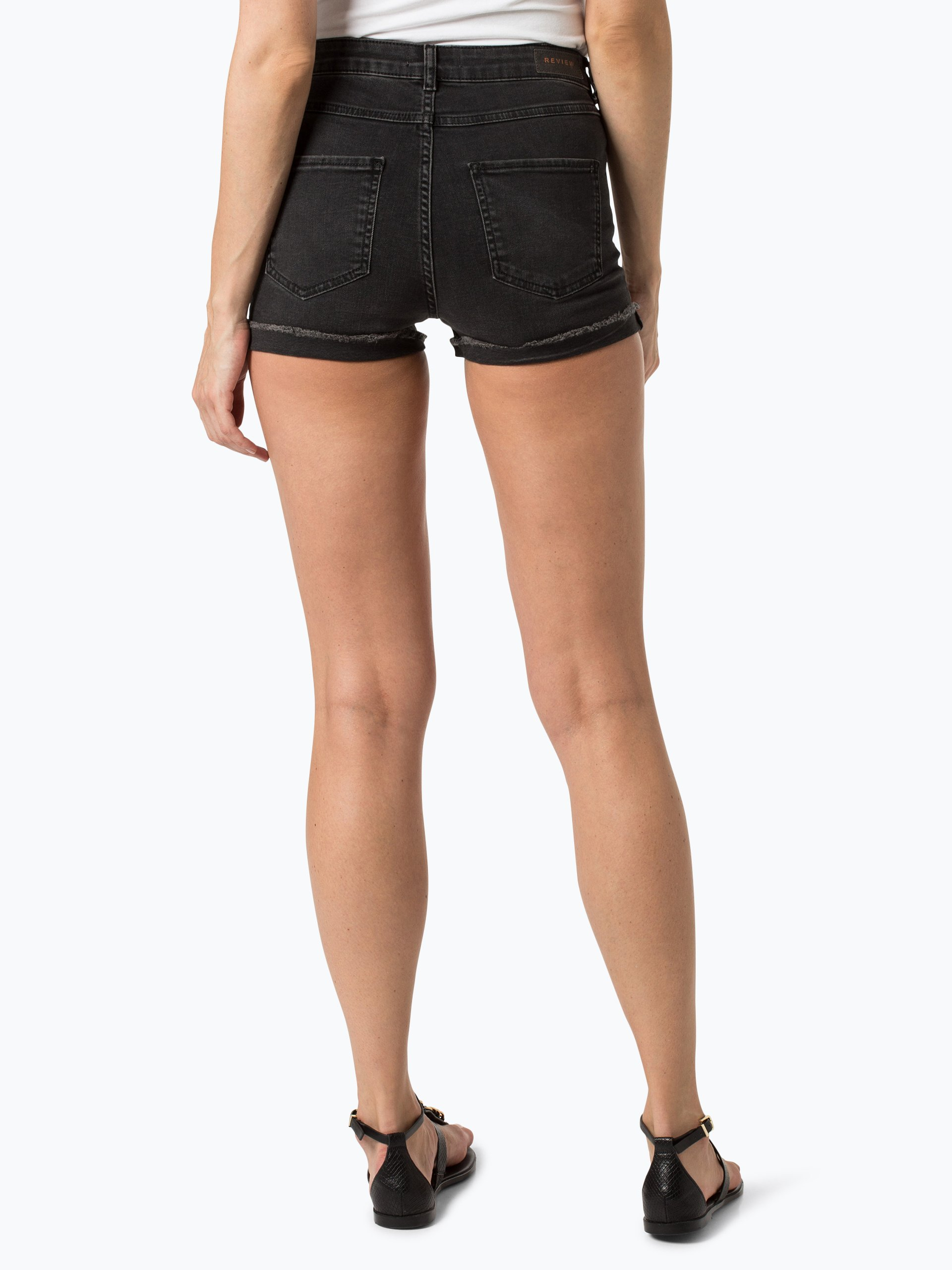 Review Damen Jeansshorts