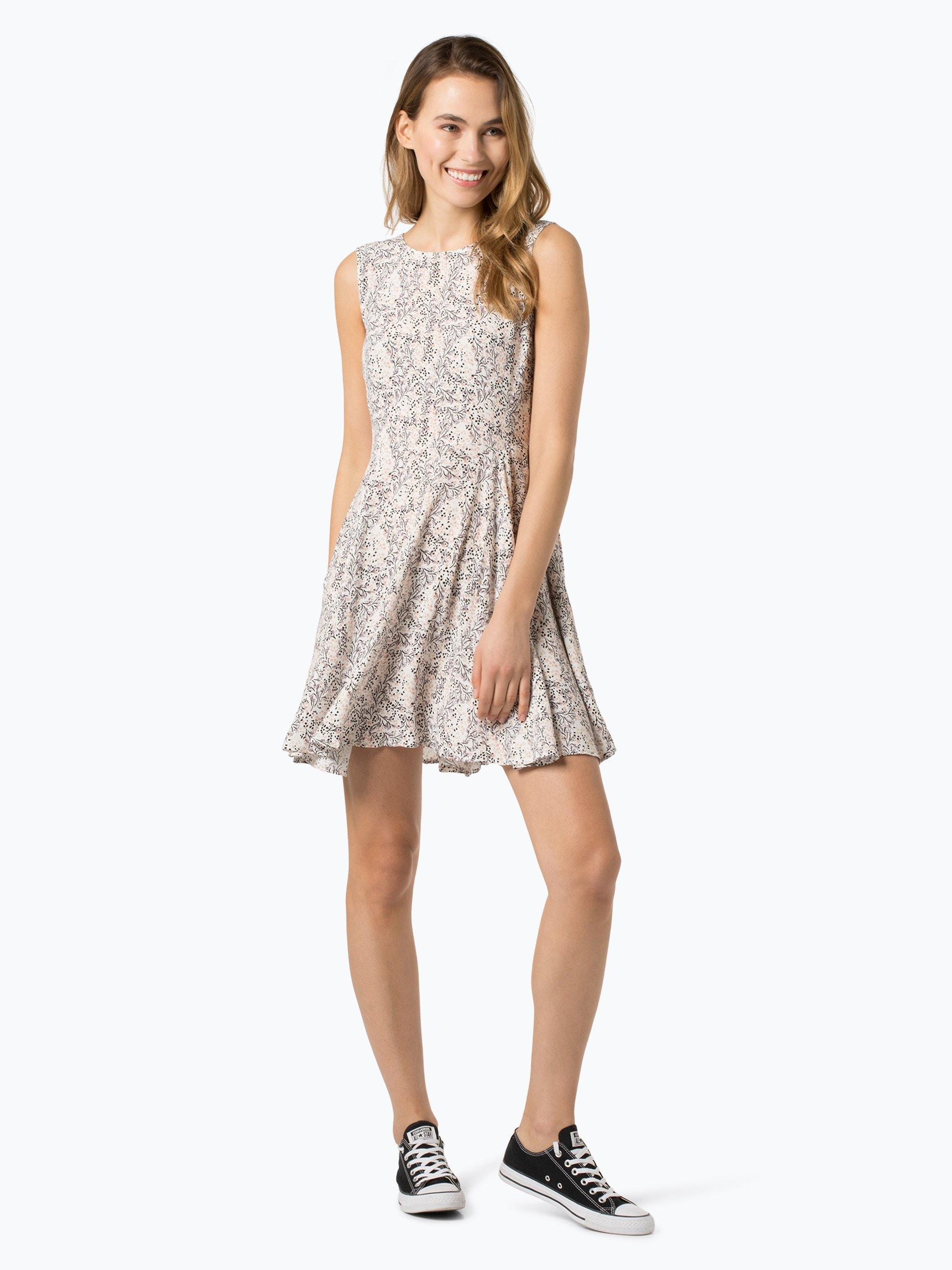 Review Damen Kleid