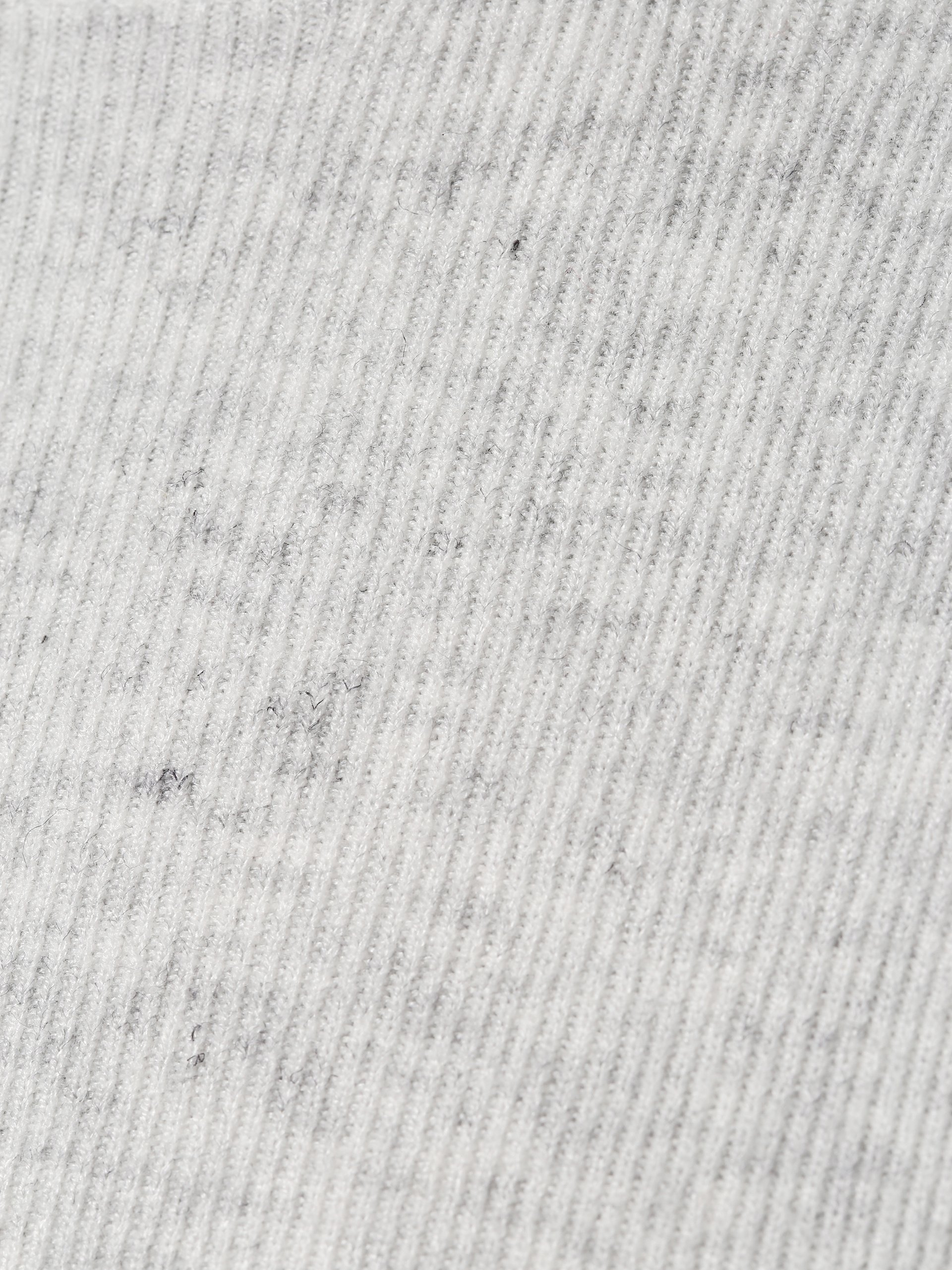 Review Damen Pullover mit Leinen-Anteil