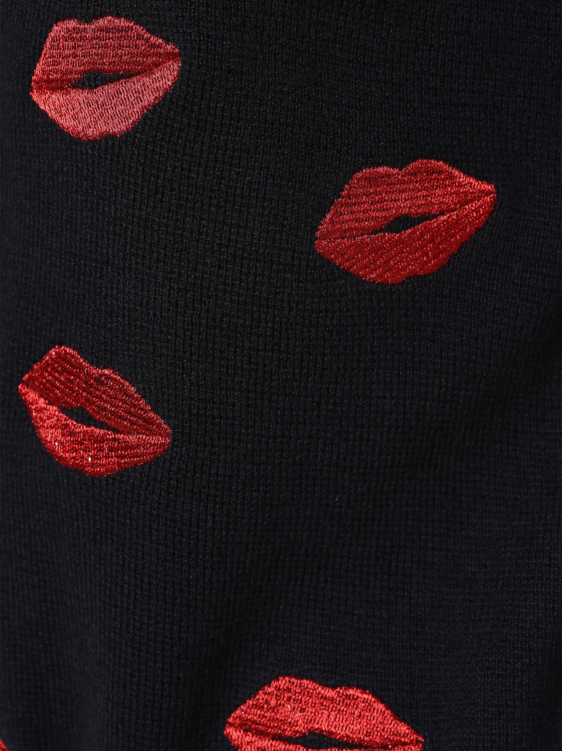 Review Damen Pullover