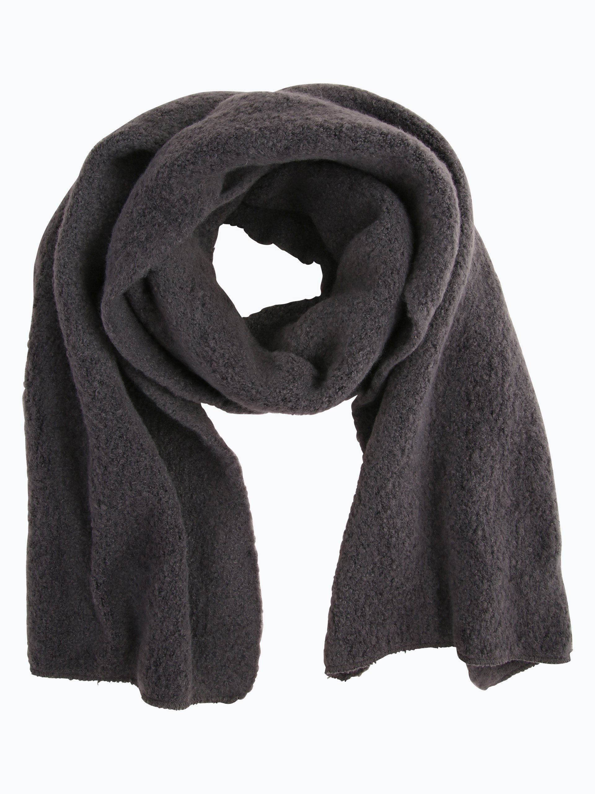 Review Damen Schal - Fluffy Scarf