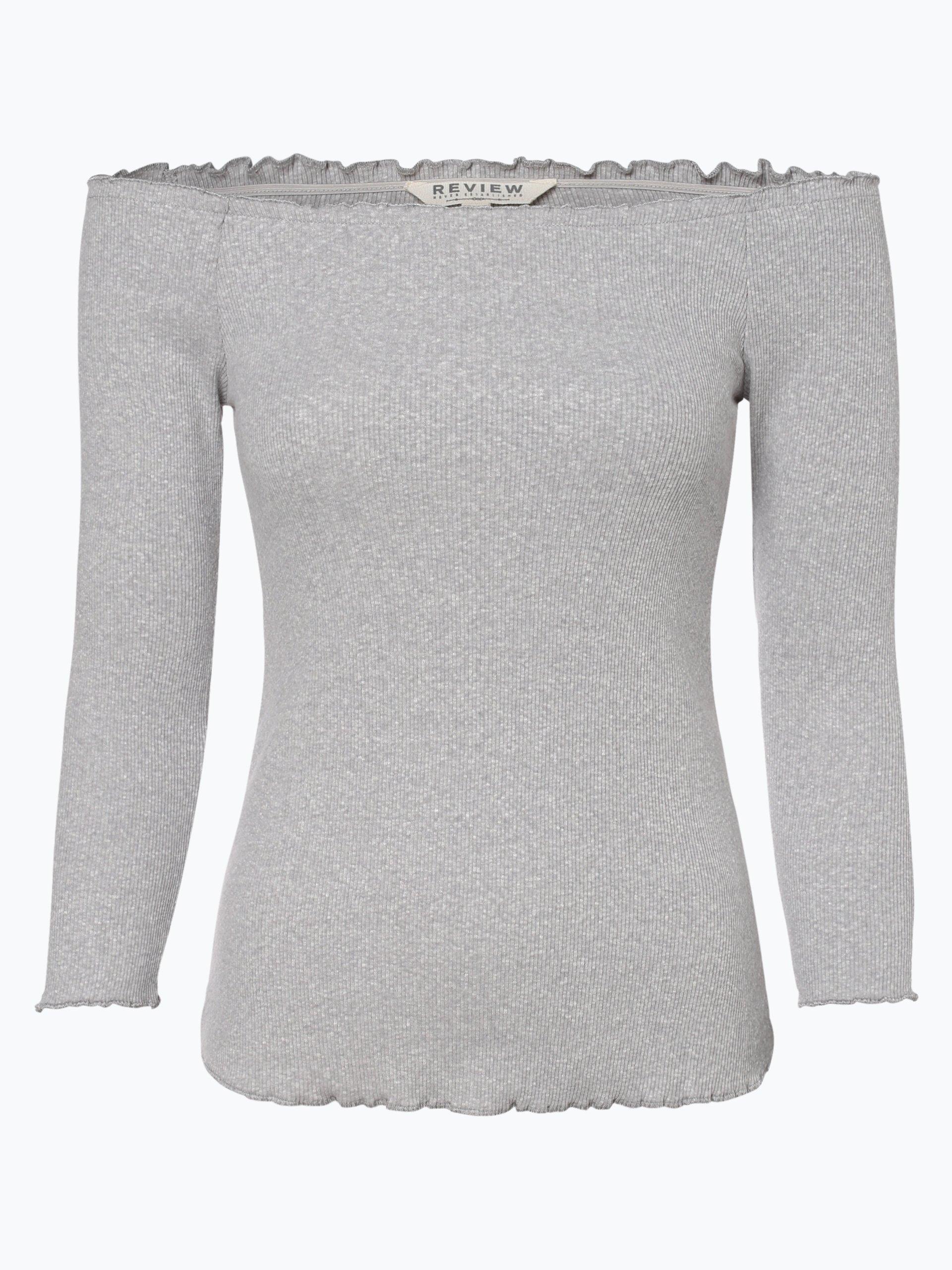Review Damen Shirt