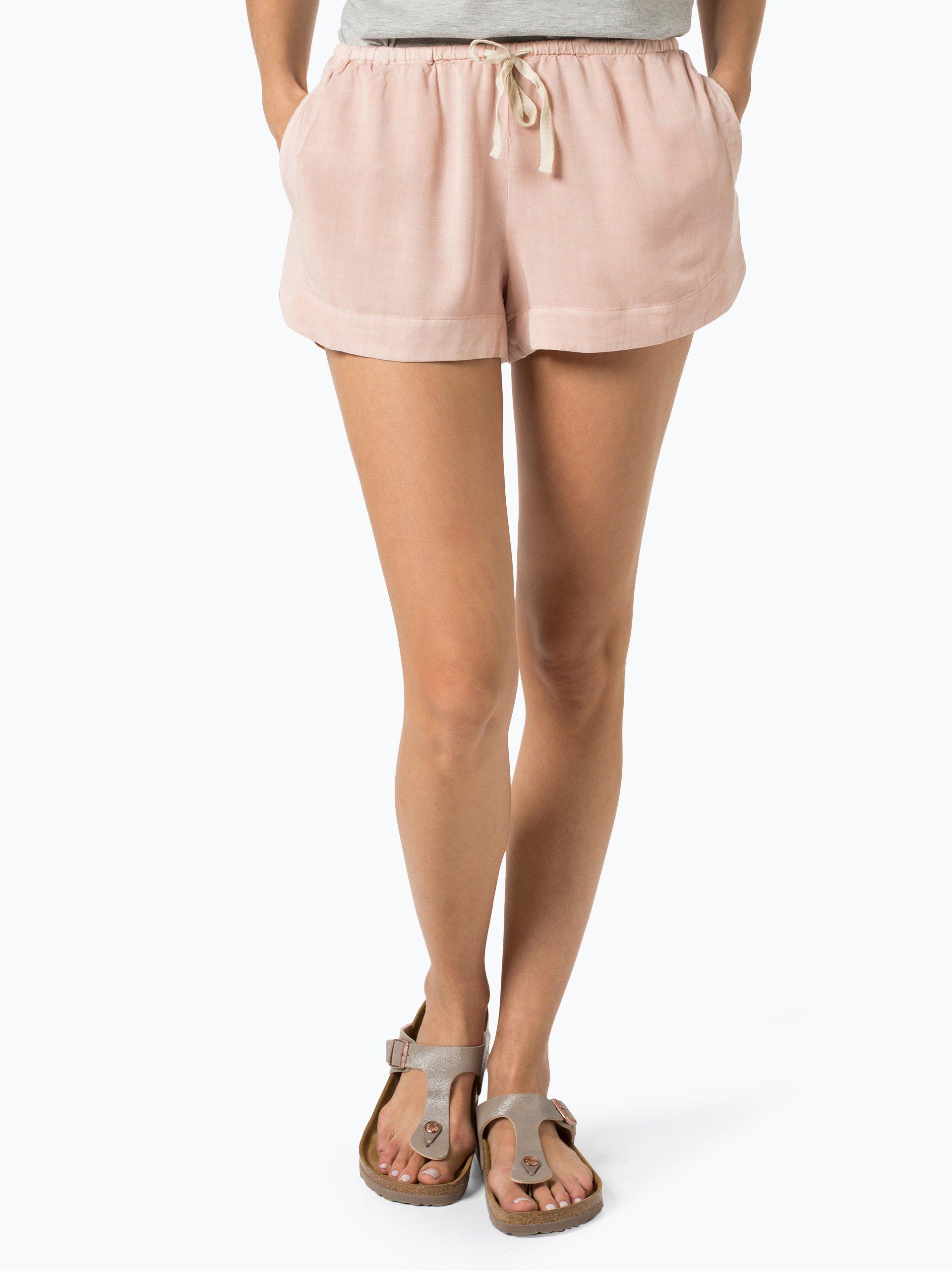 Review Damen Shorts