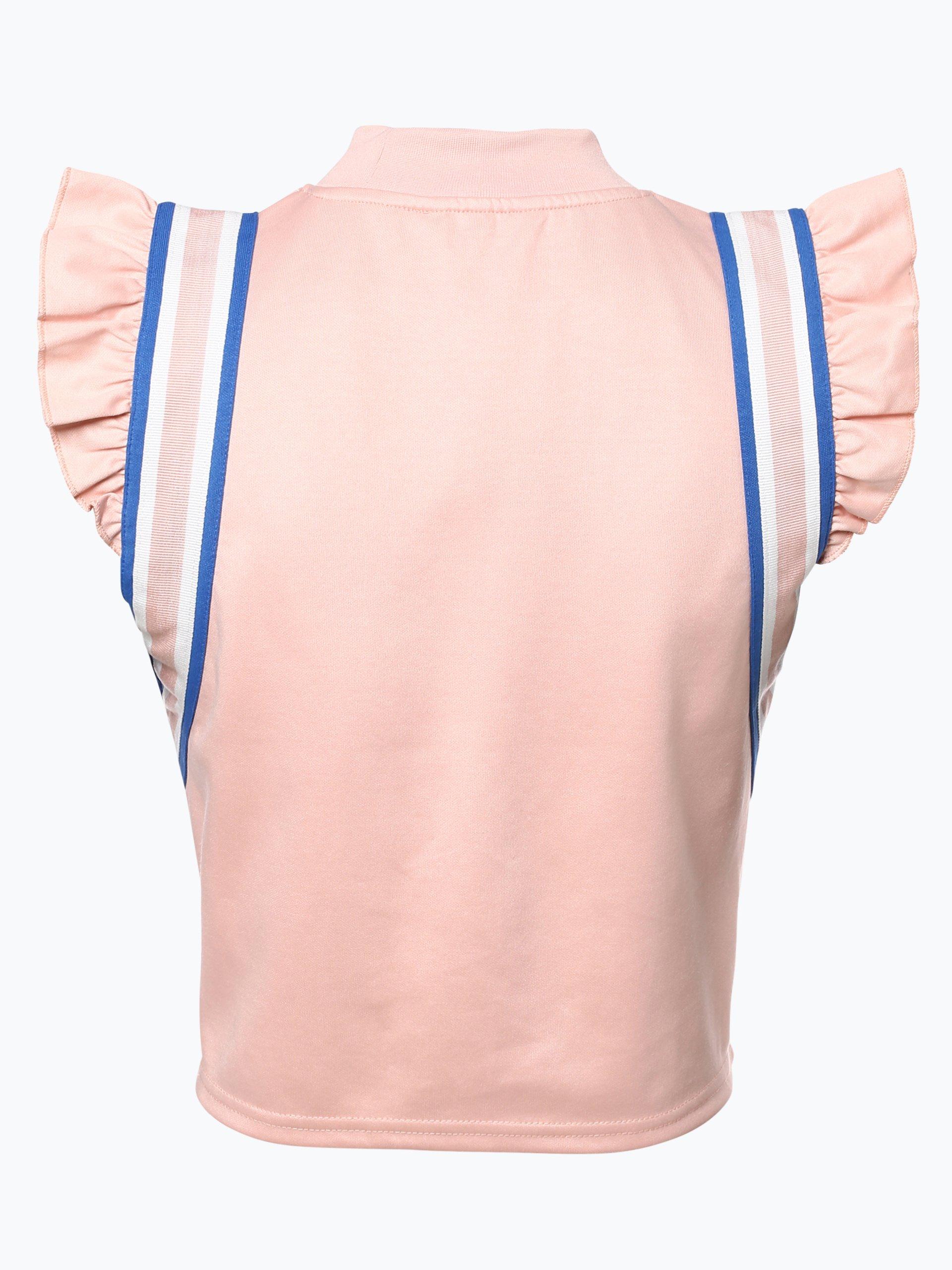 Review Damen Top