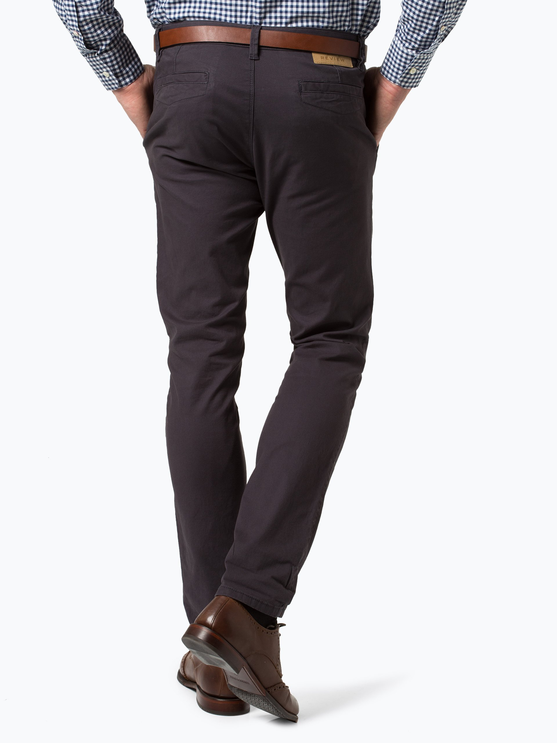Review Herren Chino
