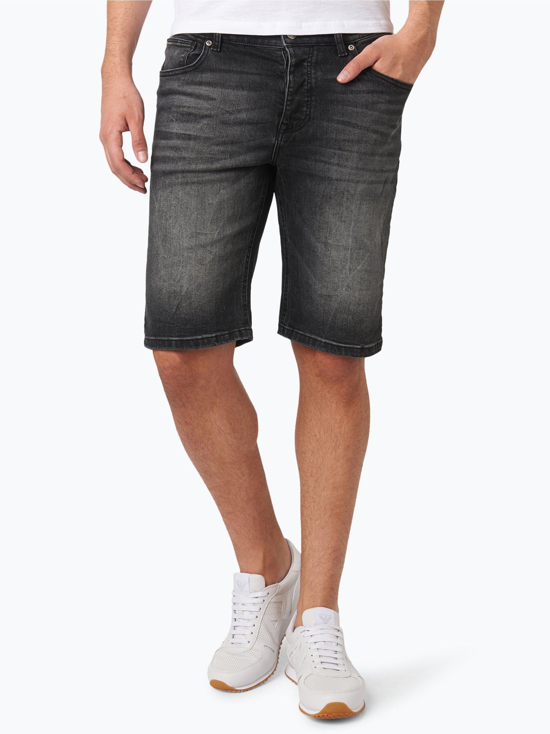 review herren jeans bermuda 2 online kaufen peek und cloppenburg de. Black Bedroom Furniture Sets. Home Design Ideas
