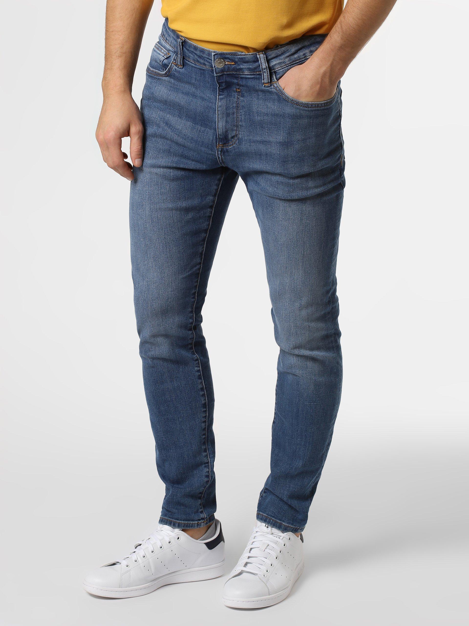 Review Herren Jeans - Jeremy Skinny