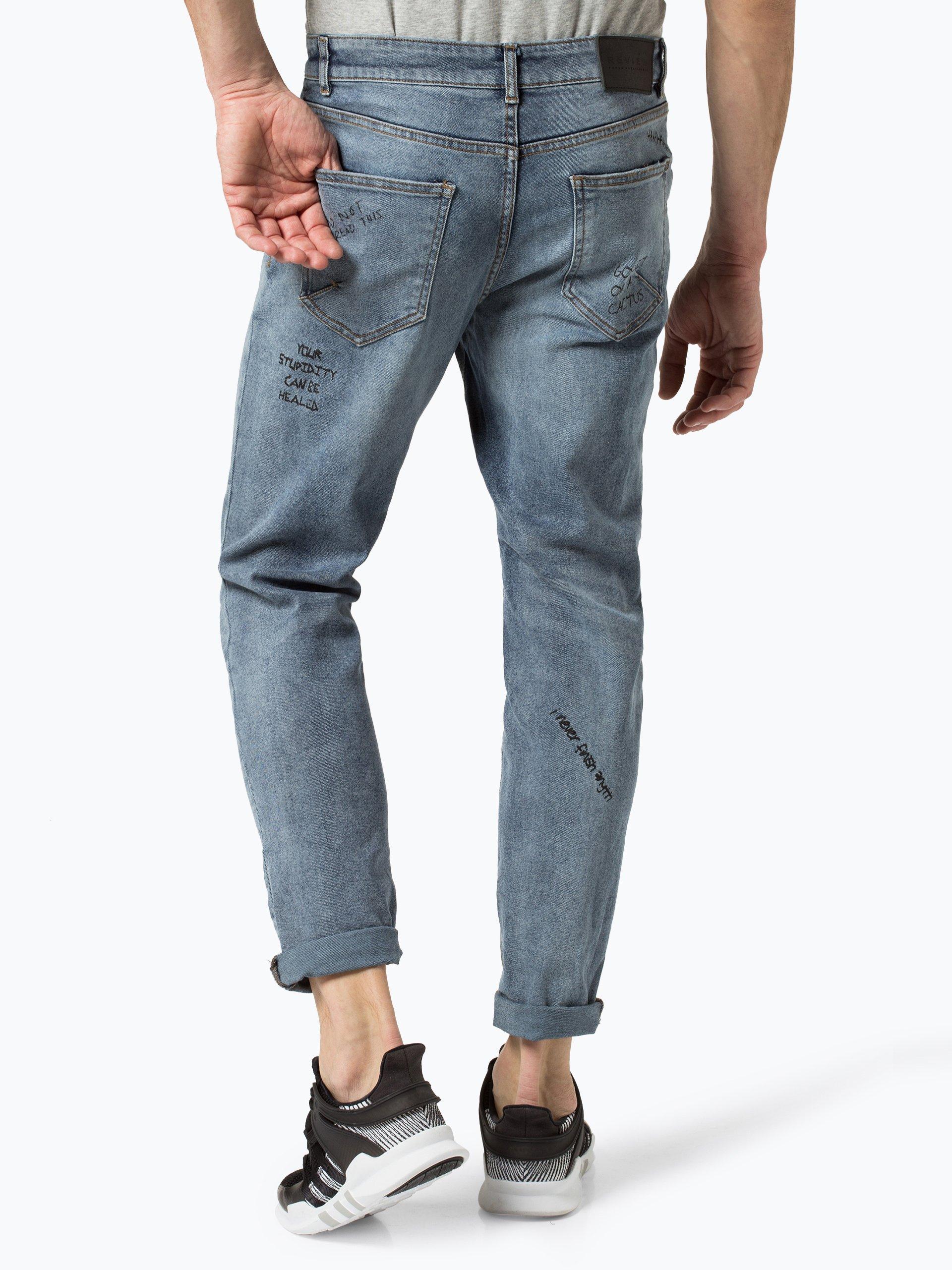 Review Herren Jeans