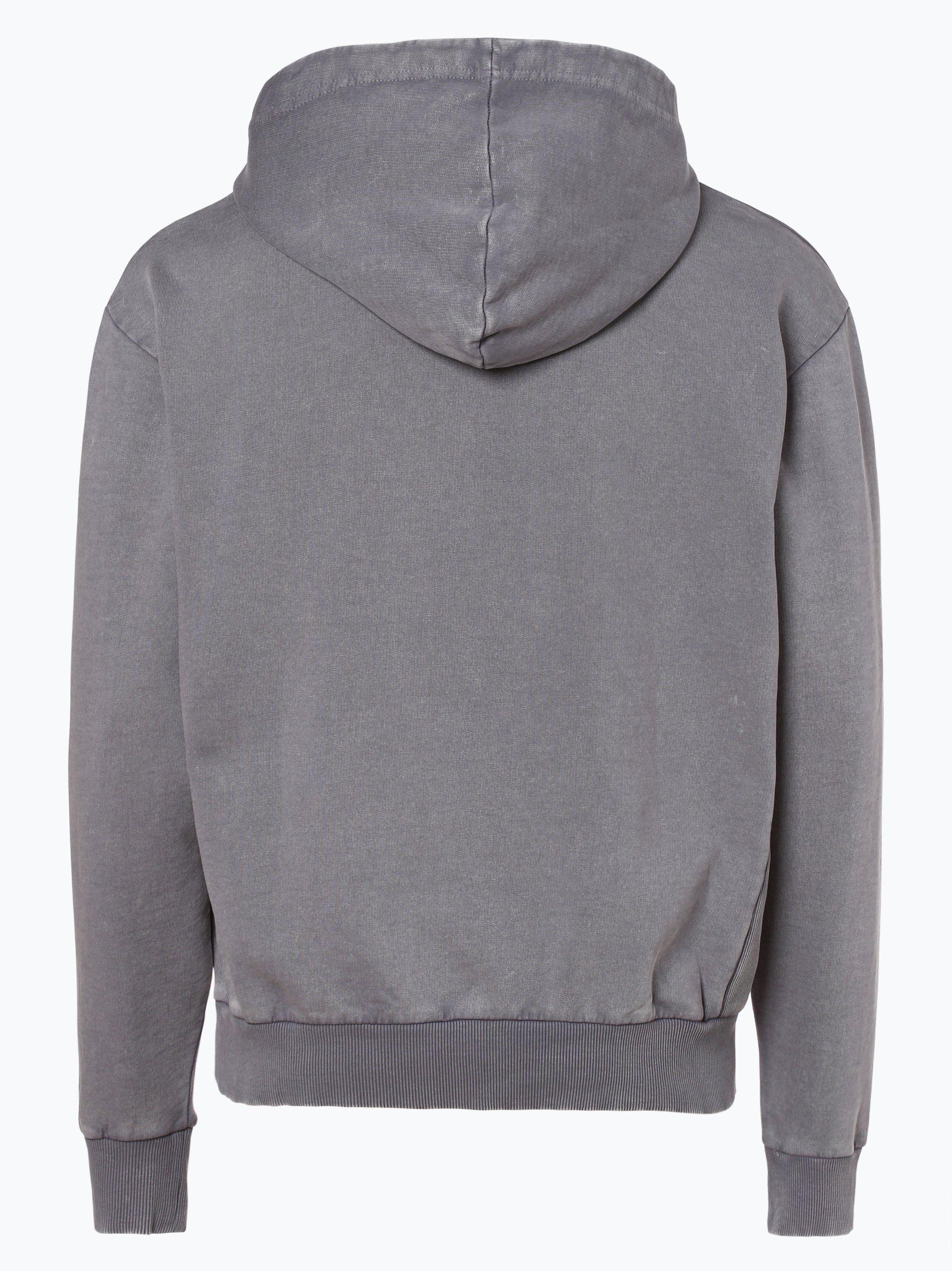 Review Herren Sweatshirt