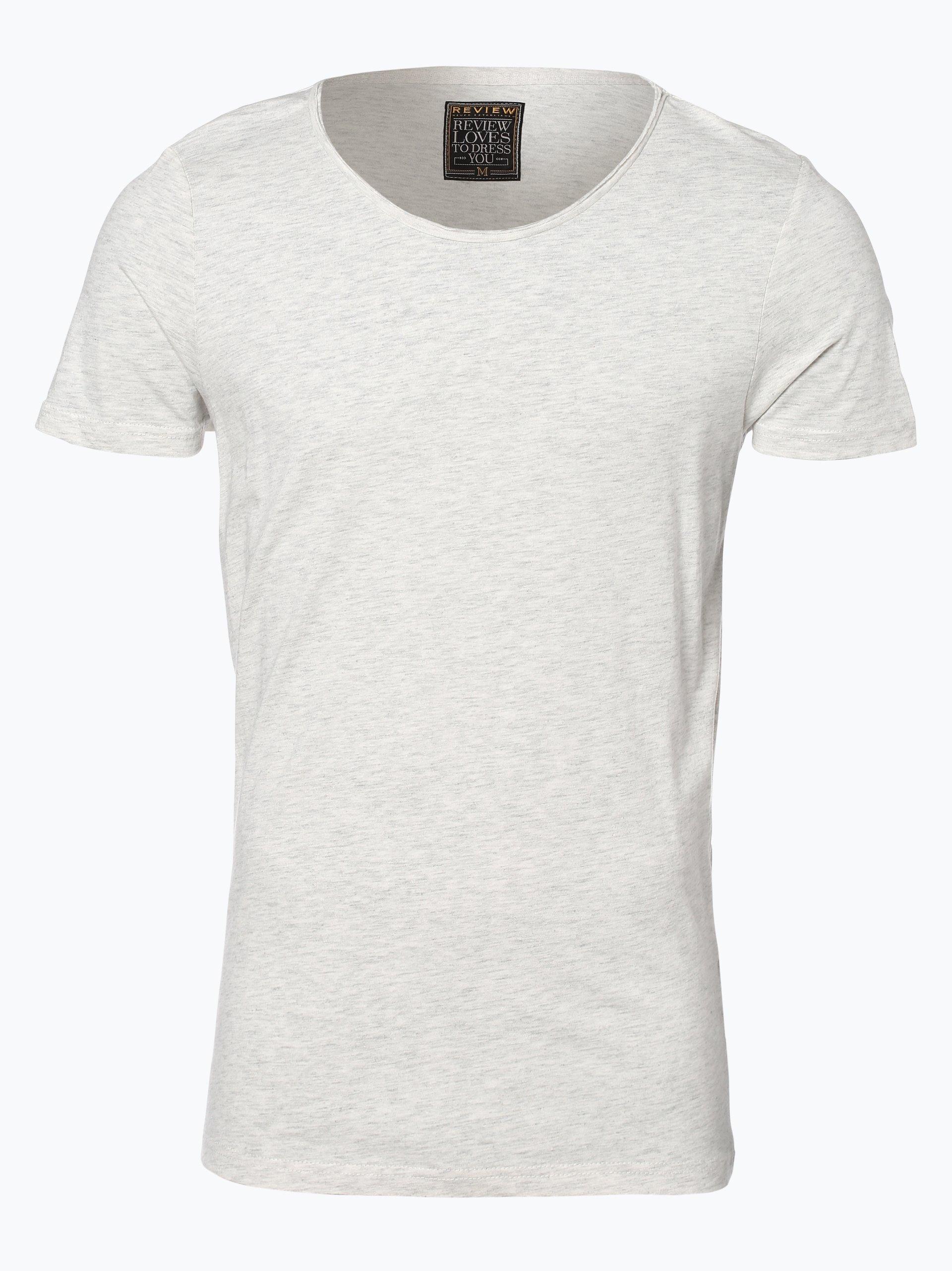 review herren t shirt kaufen peek und cloppenburg de