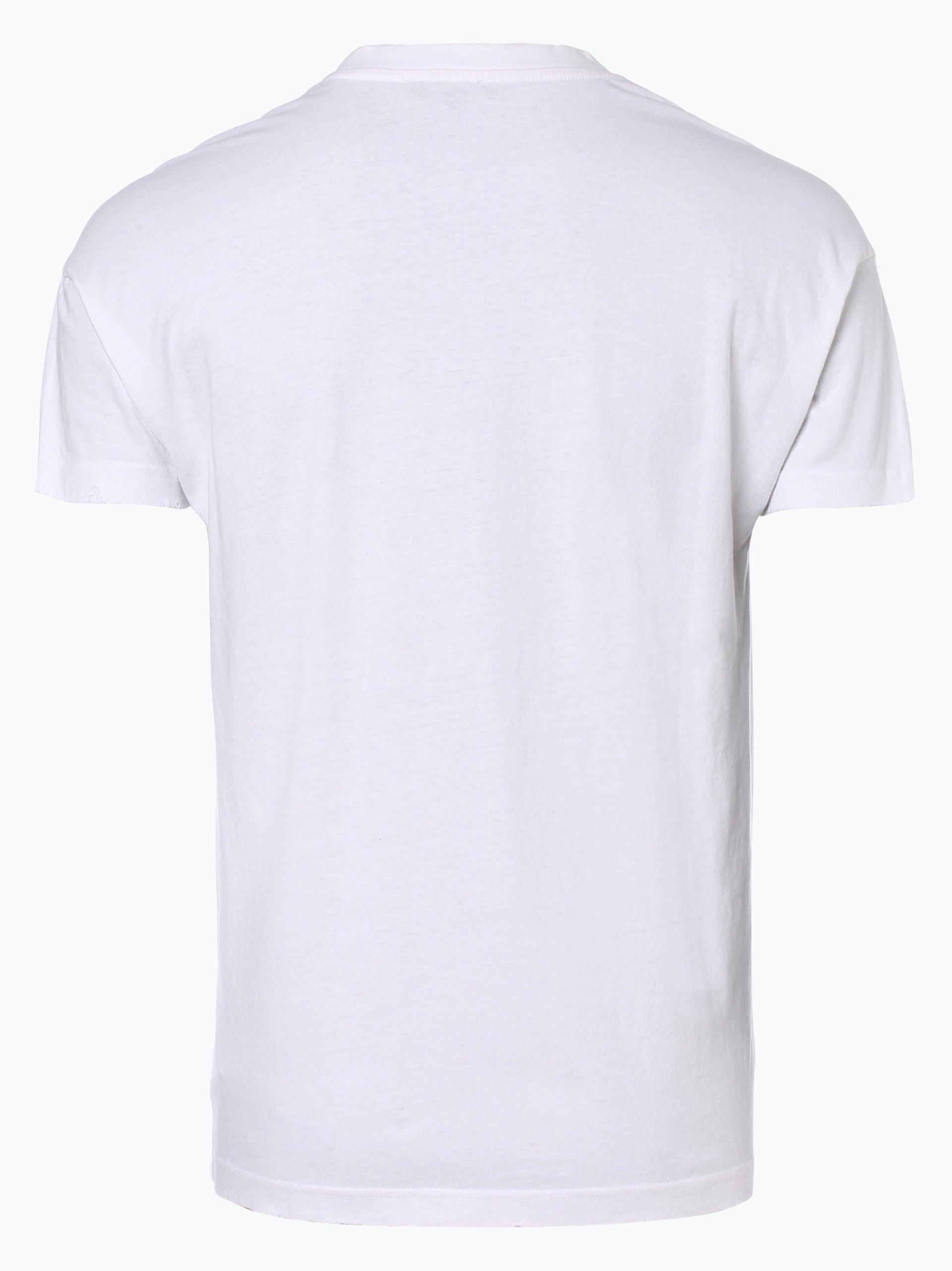 Review Herren T-Shirt