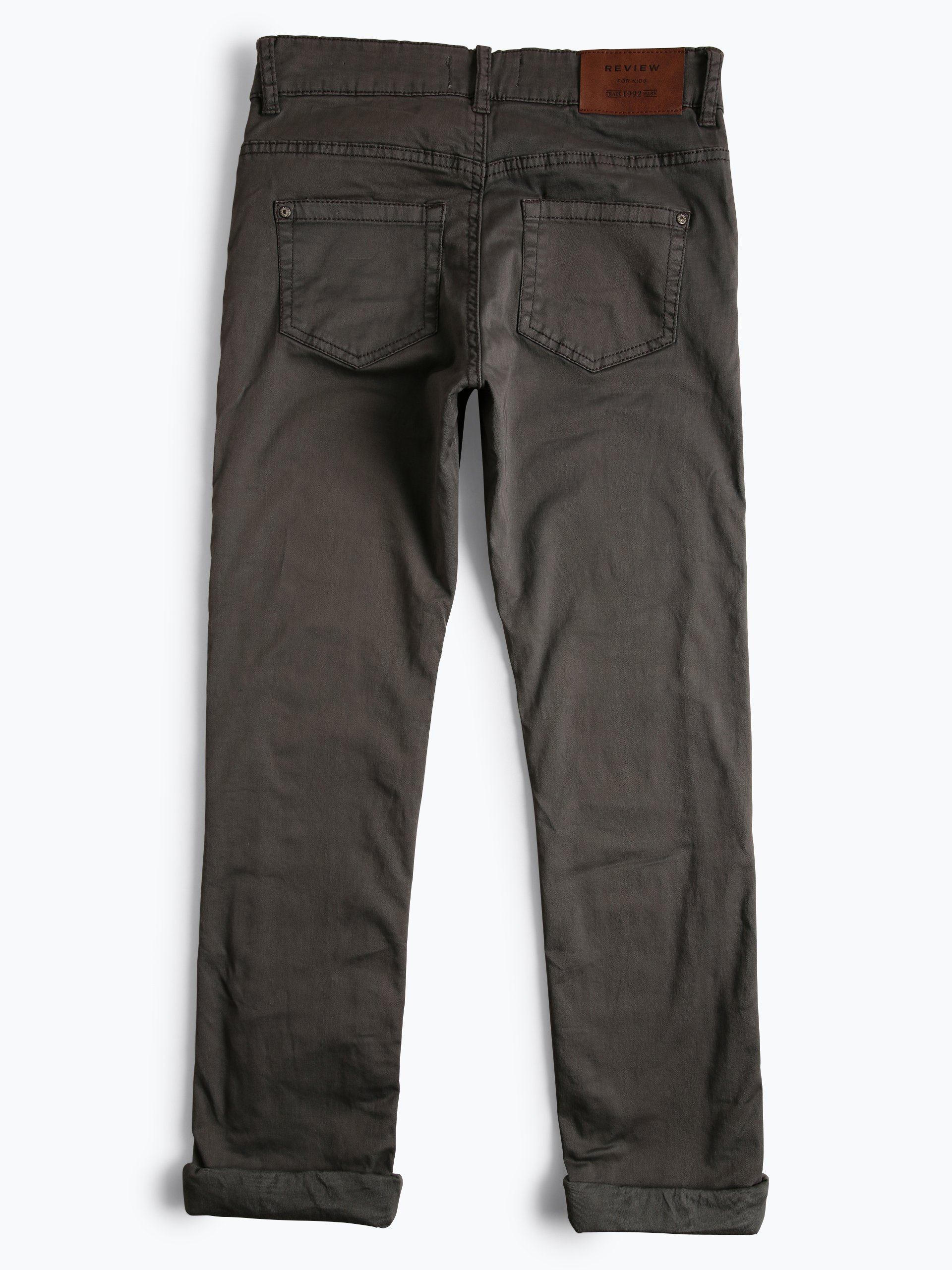 Review Jungen Hose Slim Fit