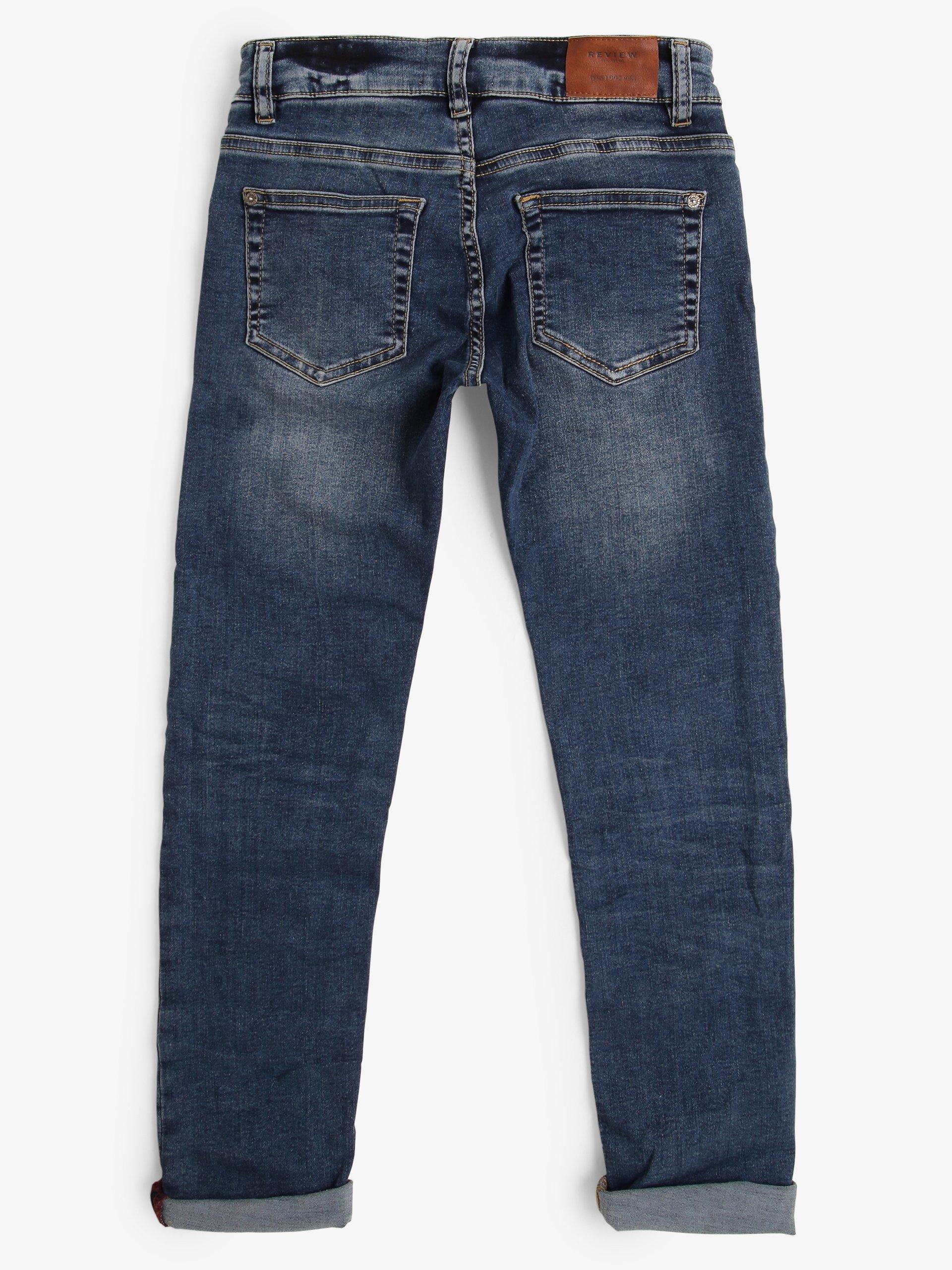 Review Jungen Jeans Regular Fit