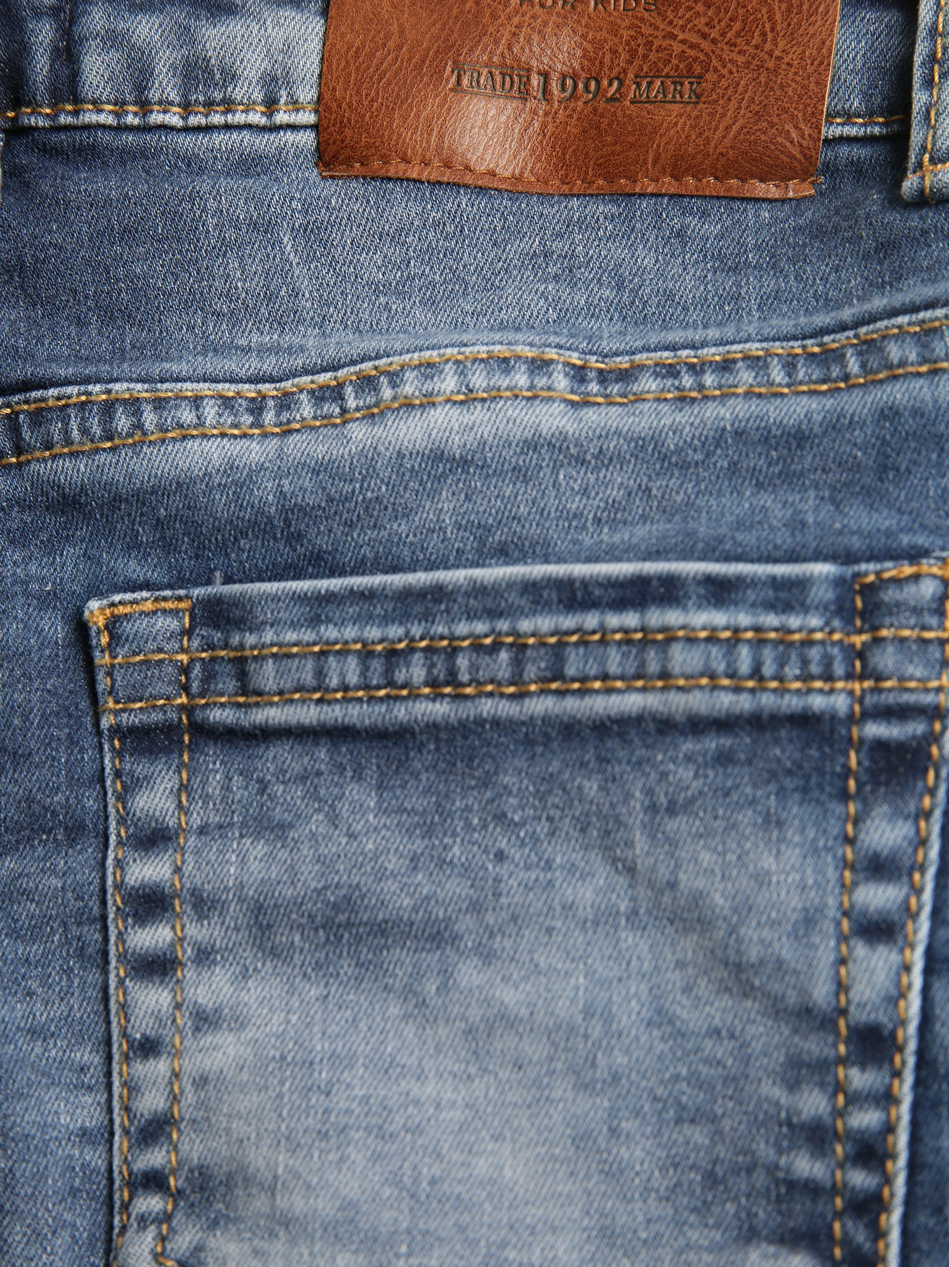 Review Jungen Jeans - Slim Fit
