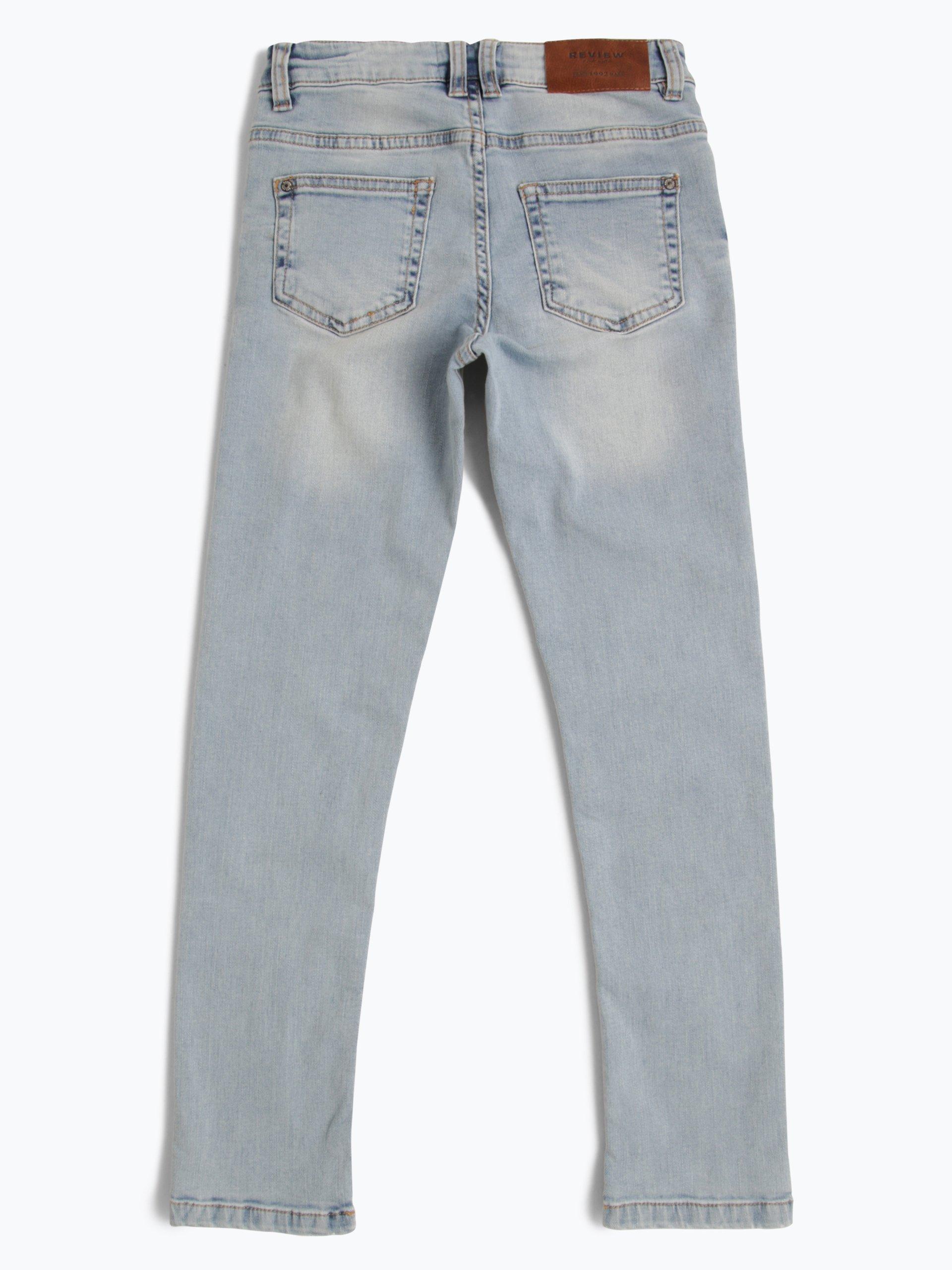 Review Jungen Jeans - Slim Fit