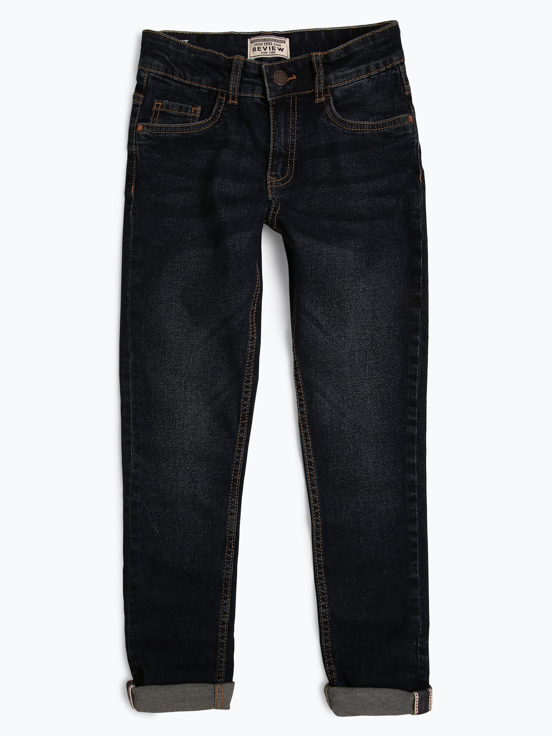 Review Jungen Jeans Slim Fit
