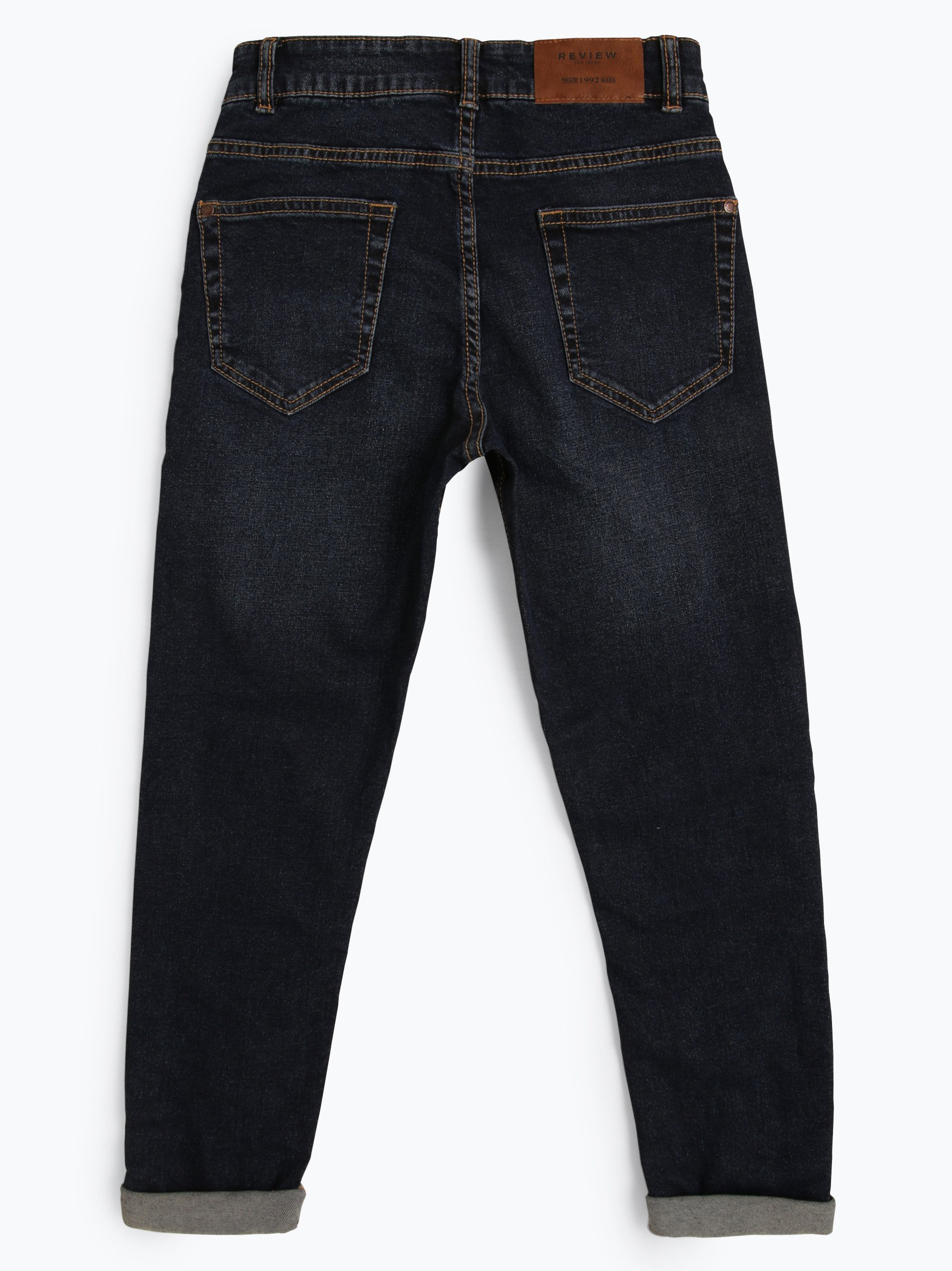 Review Jungen Jeans Tapered Fit