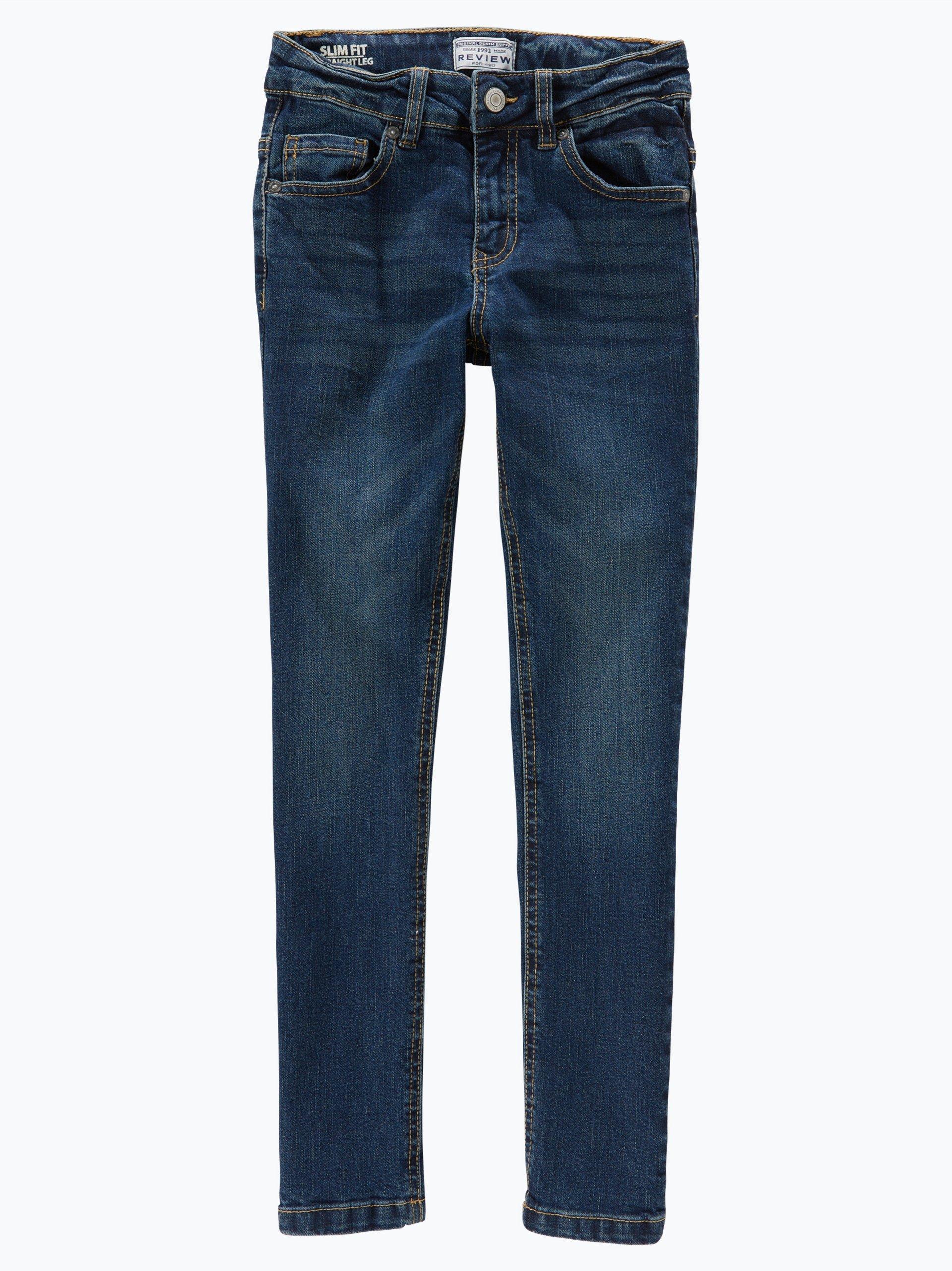Review Jungen Jeans