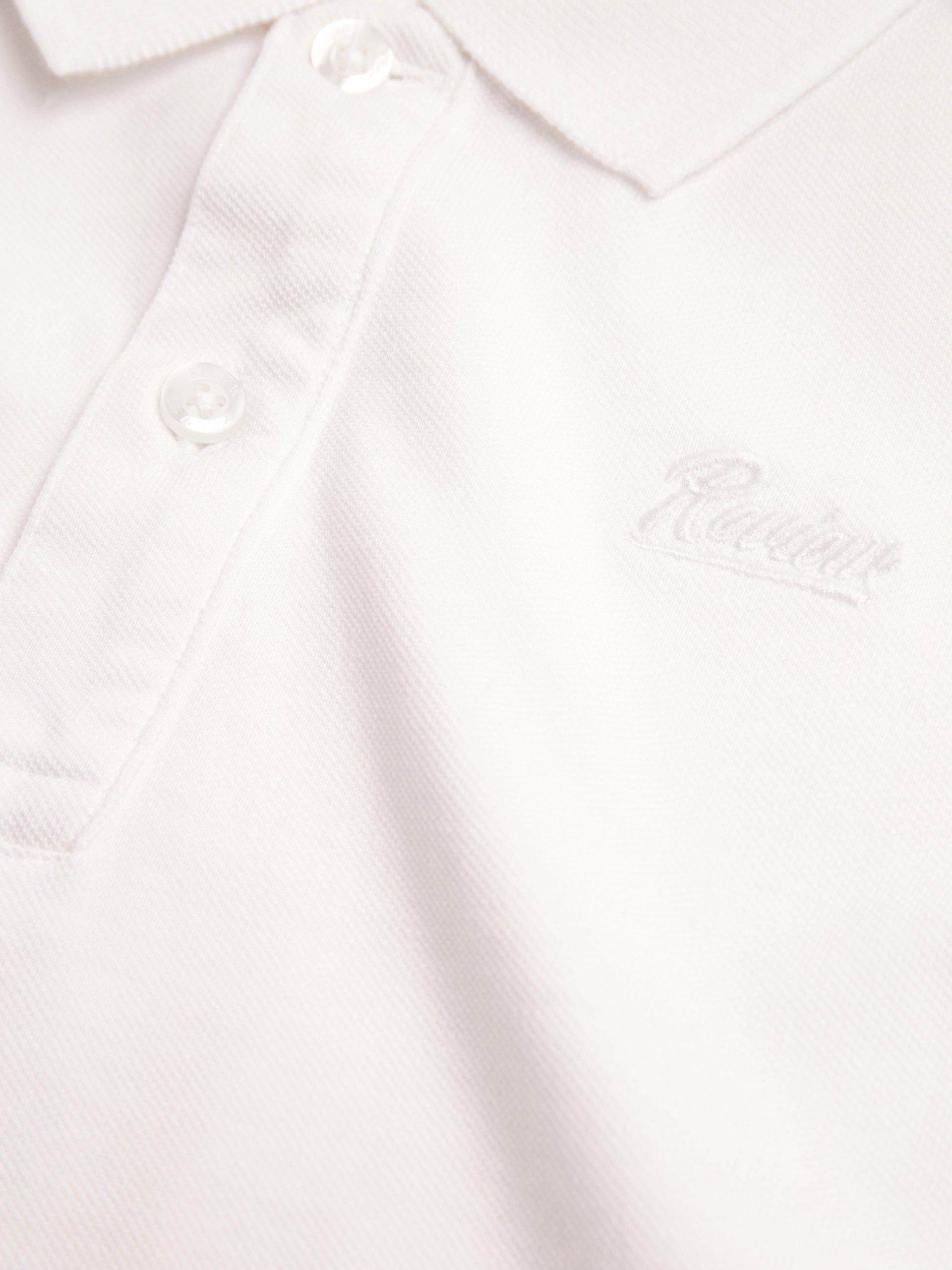 Review Jungen Poloshirt