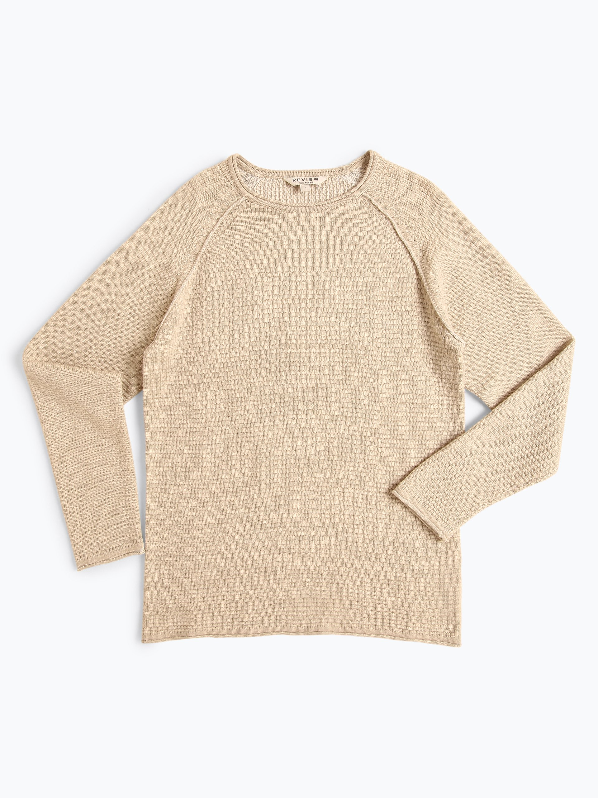 Review Jungen Pullover