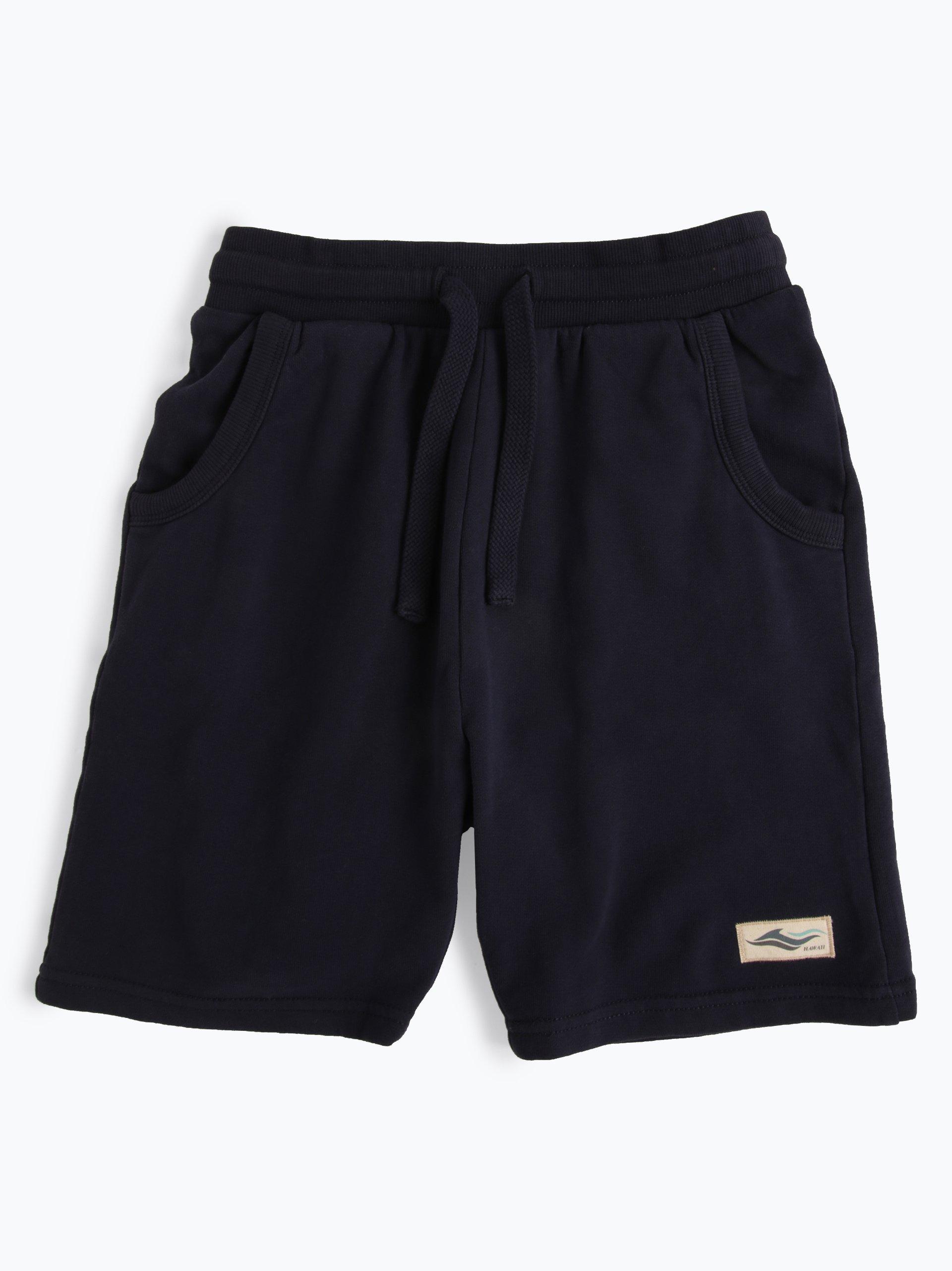 Review Jungen Shorts