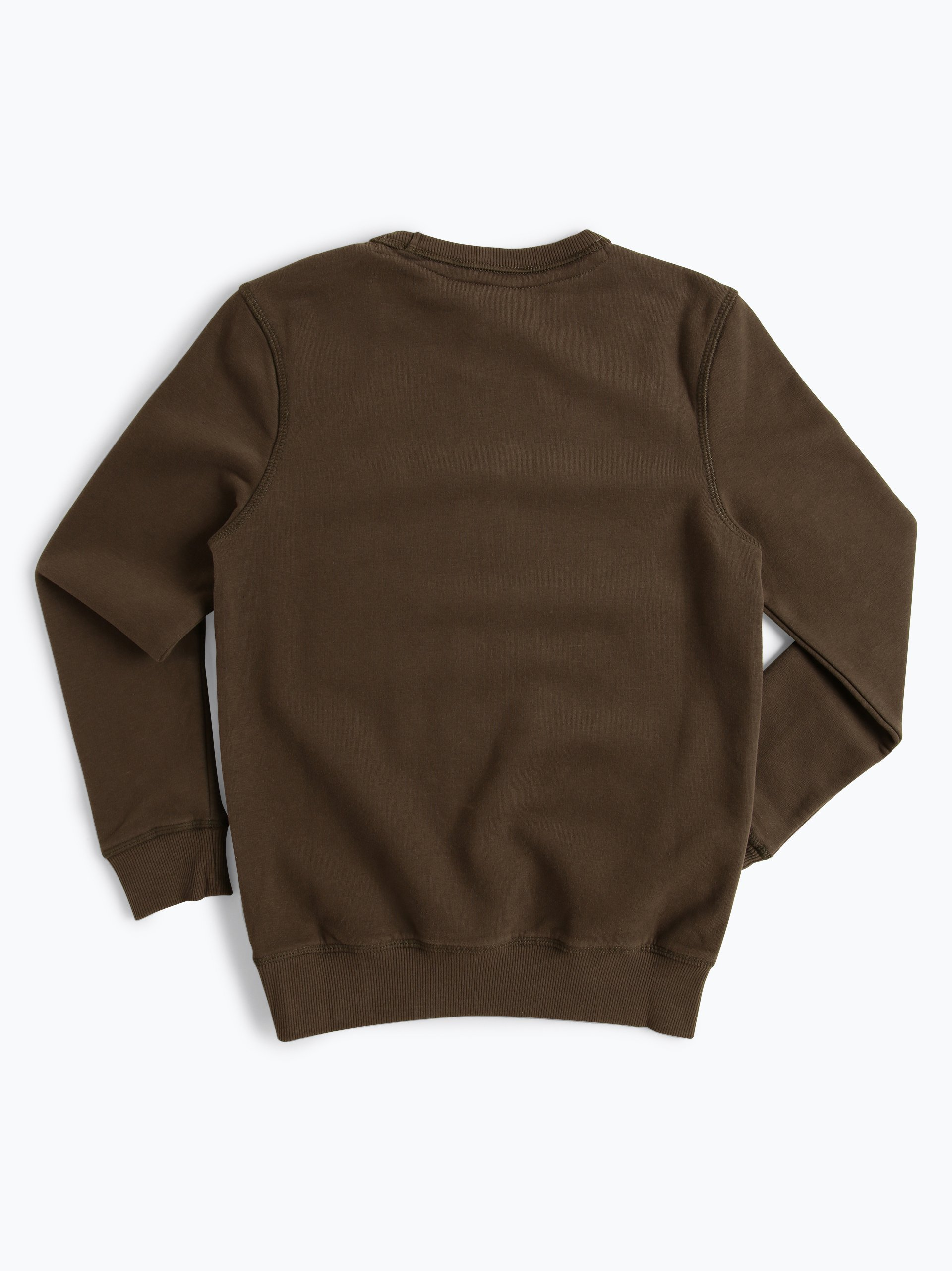 Review Jungen Sweatshirt