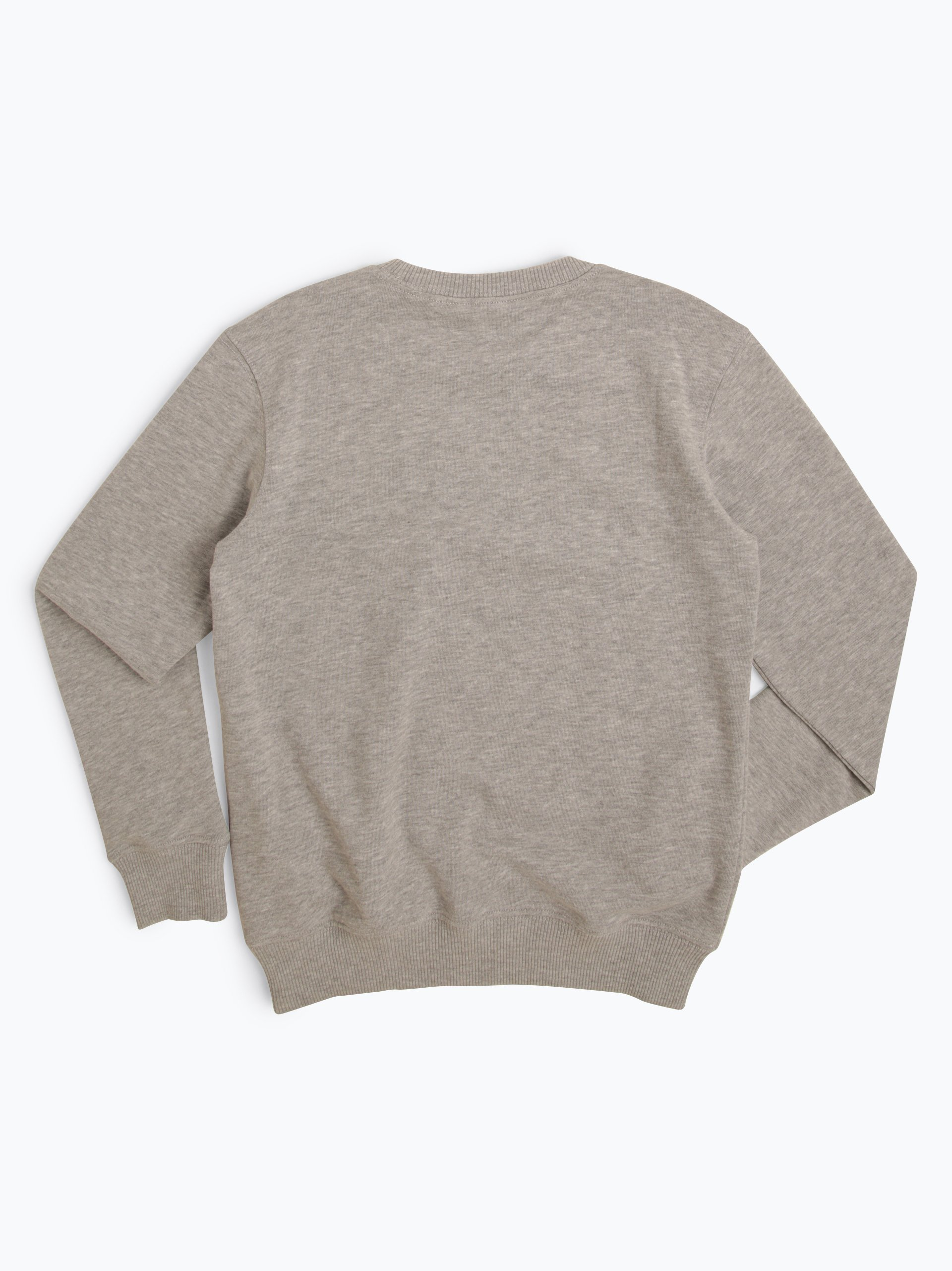 Review Jungen Sweatshirt