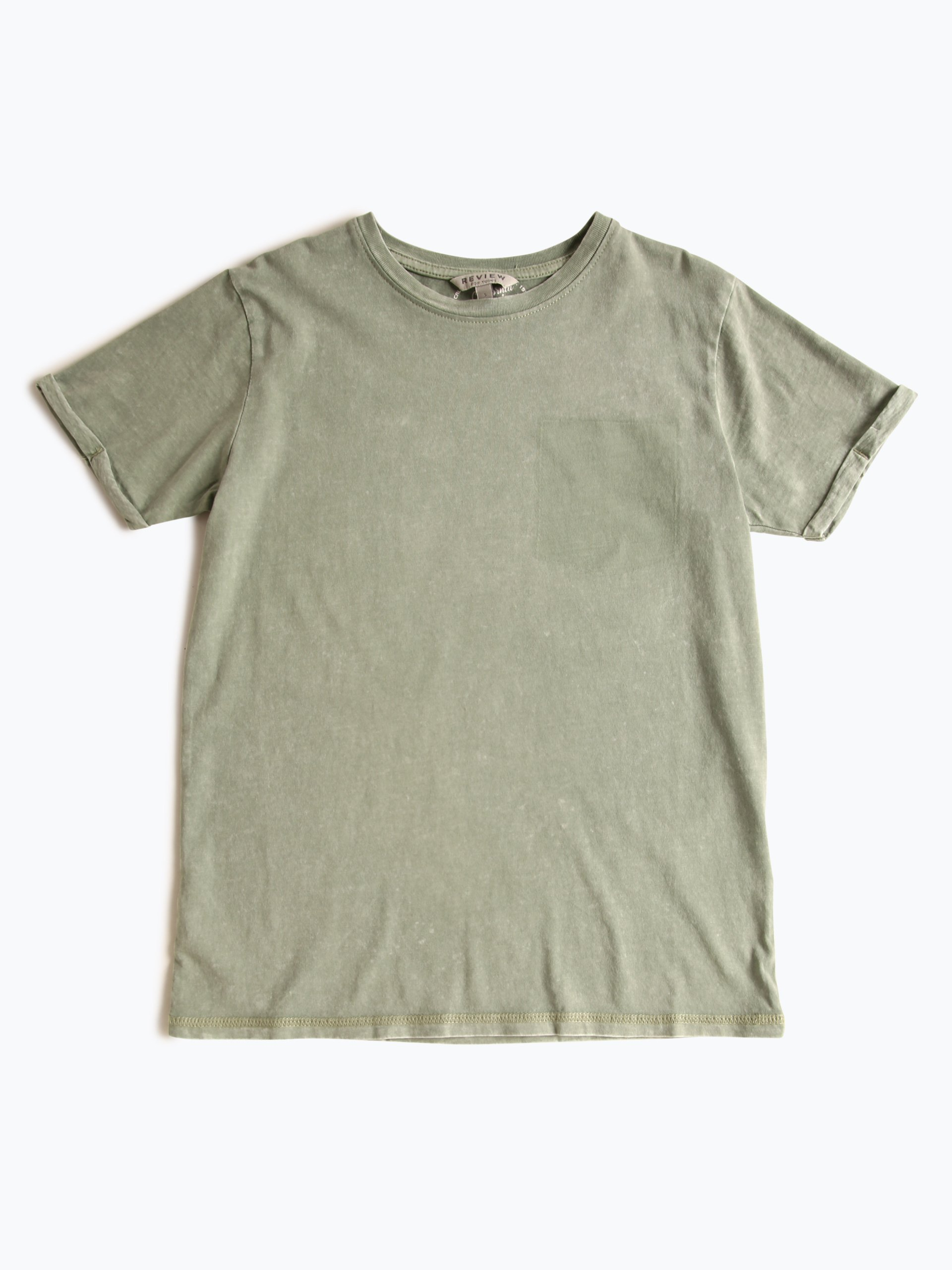 Review Jungen T-Shirt