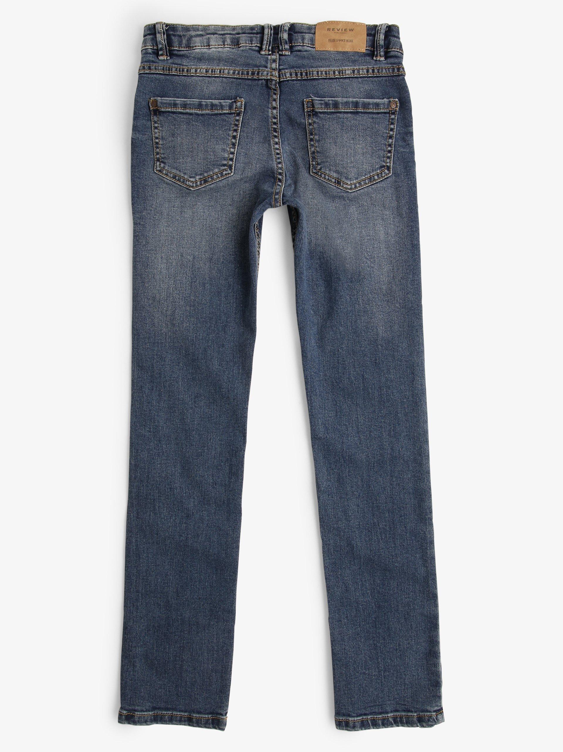Review Mädchen Jeans Regular Fit