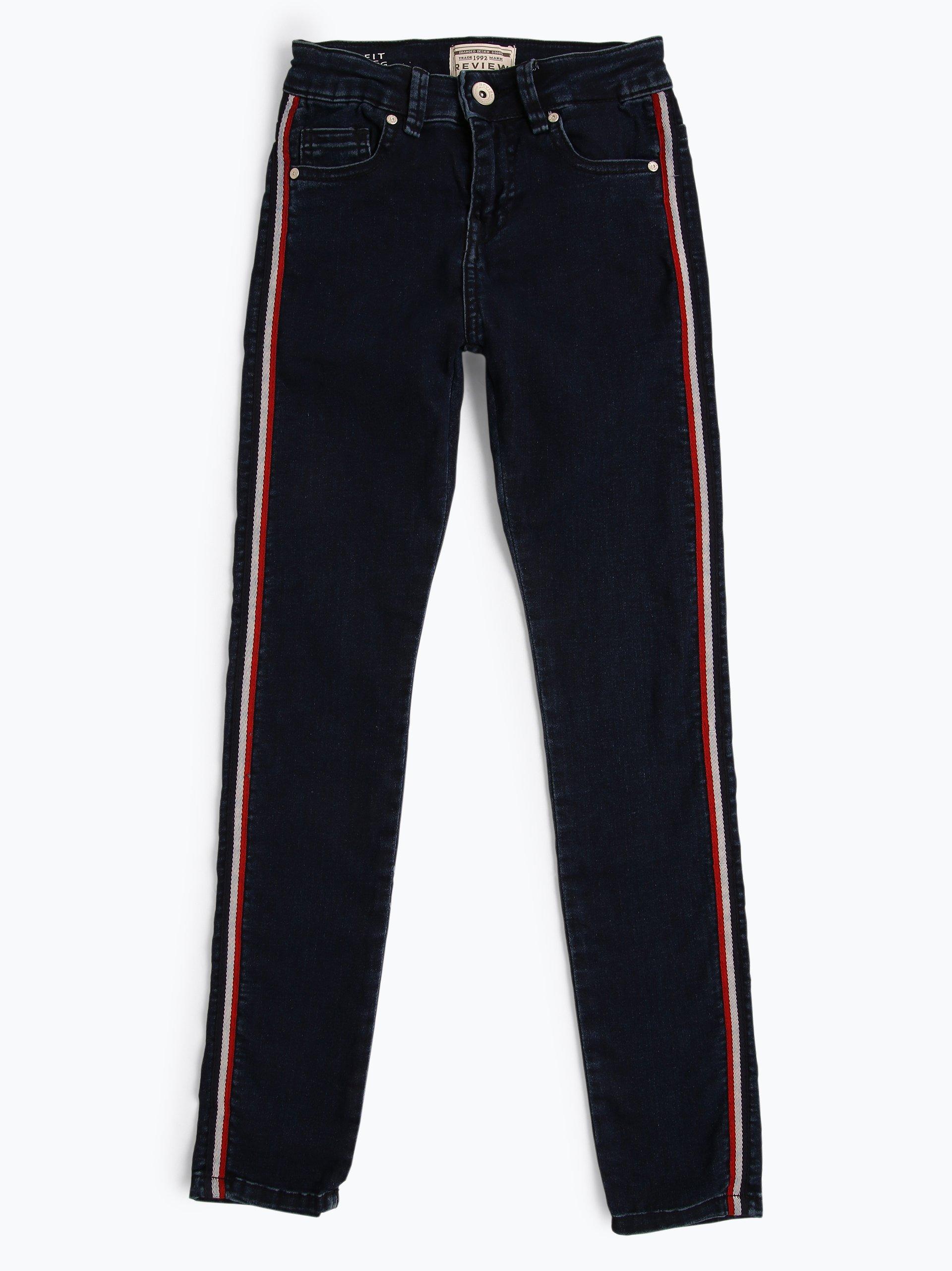 Review Mädchen Jeans Slim Fit