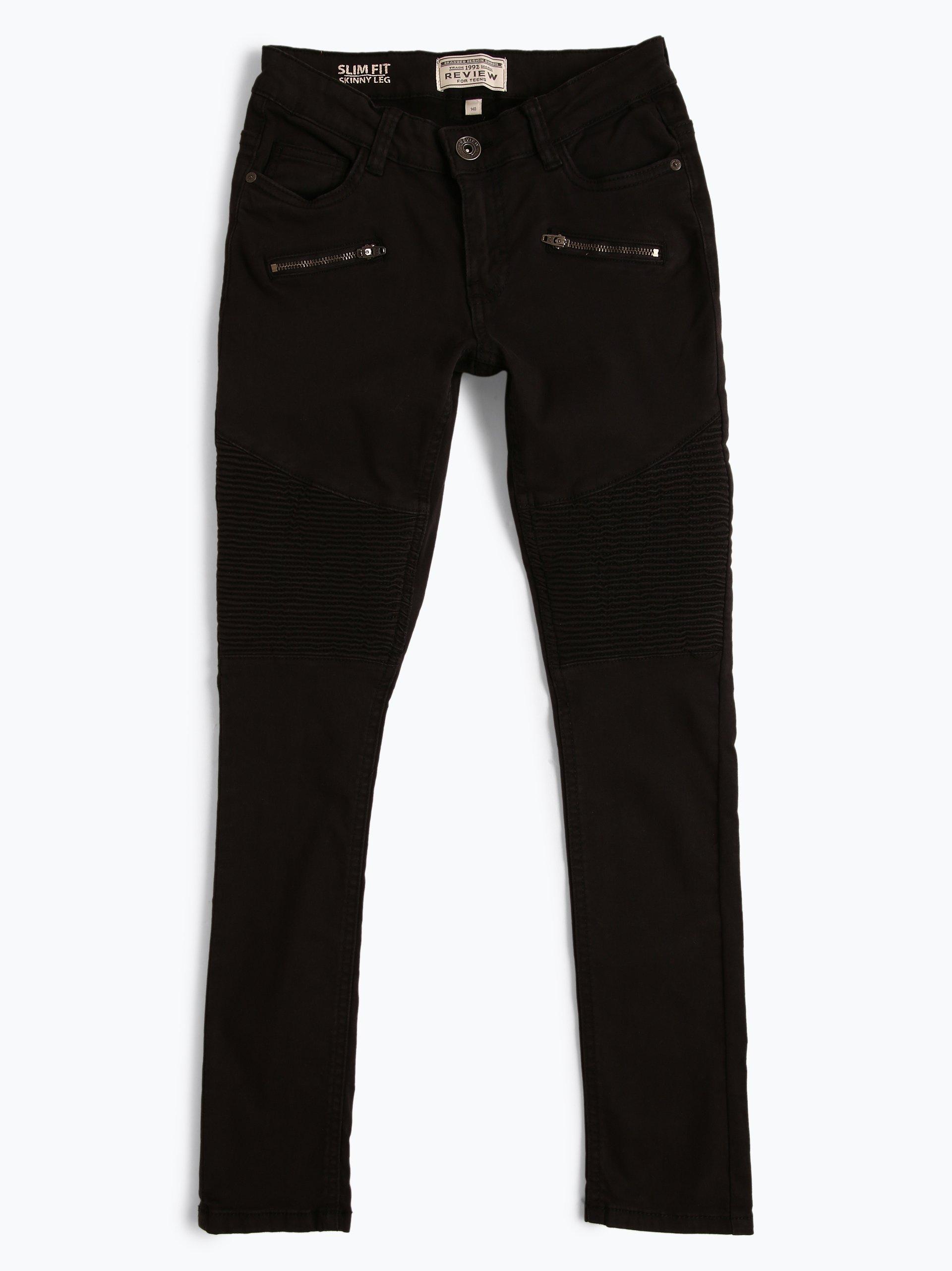 Review Mädchen Jeans