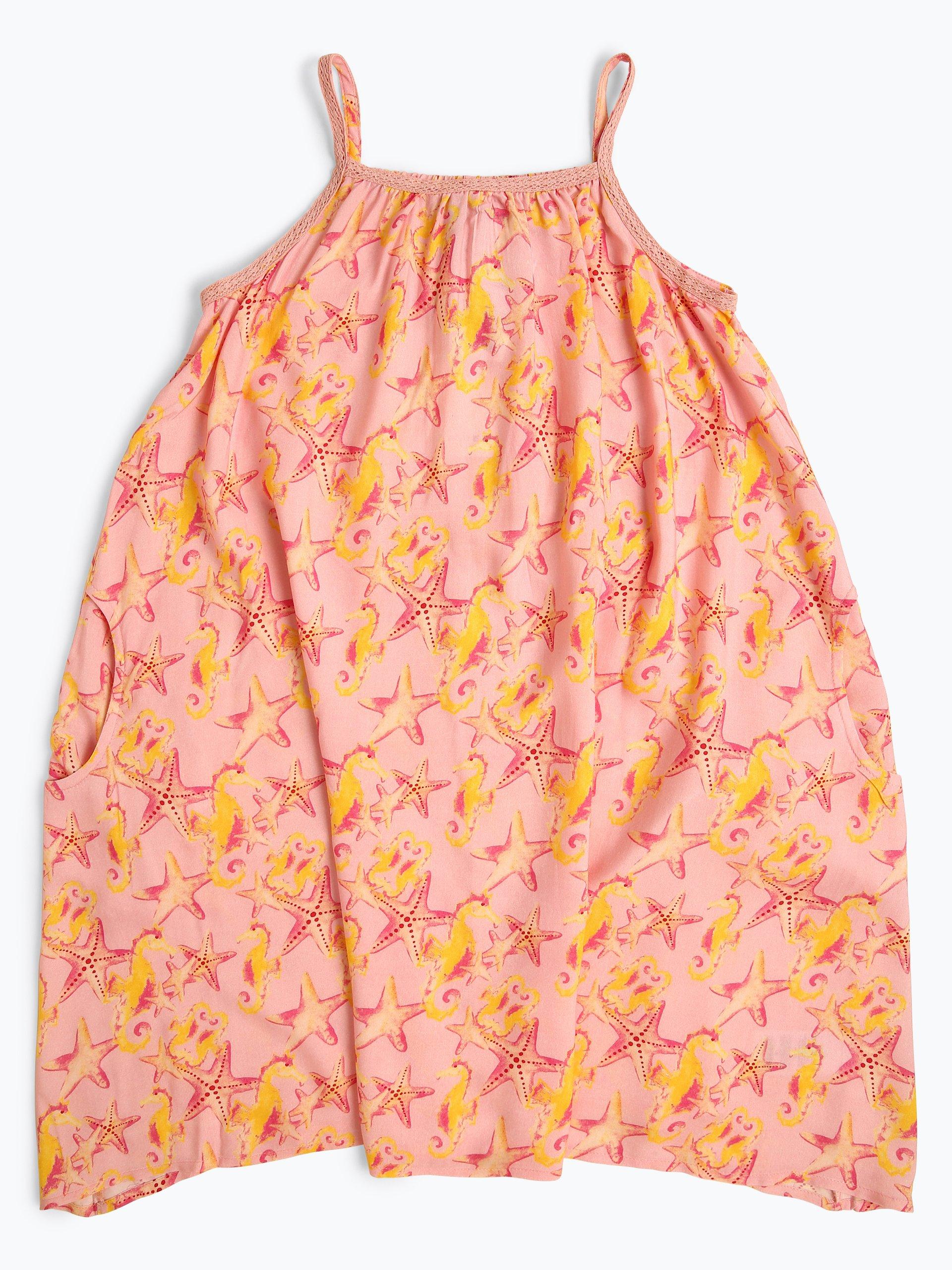 Review Mädchen Kleid